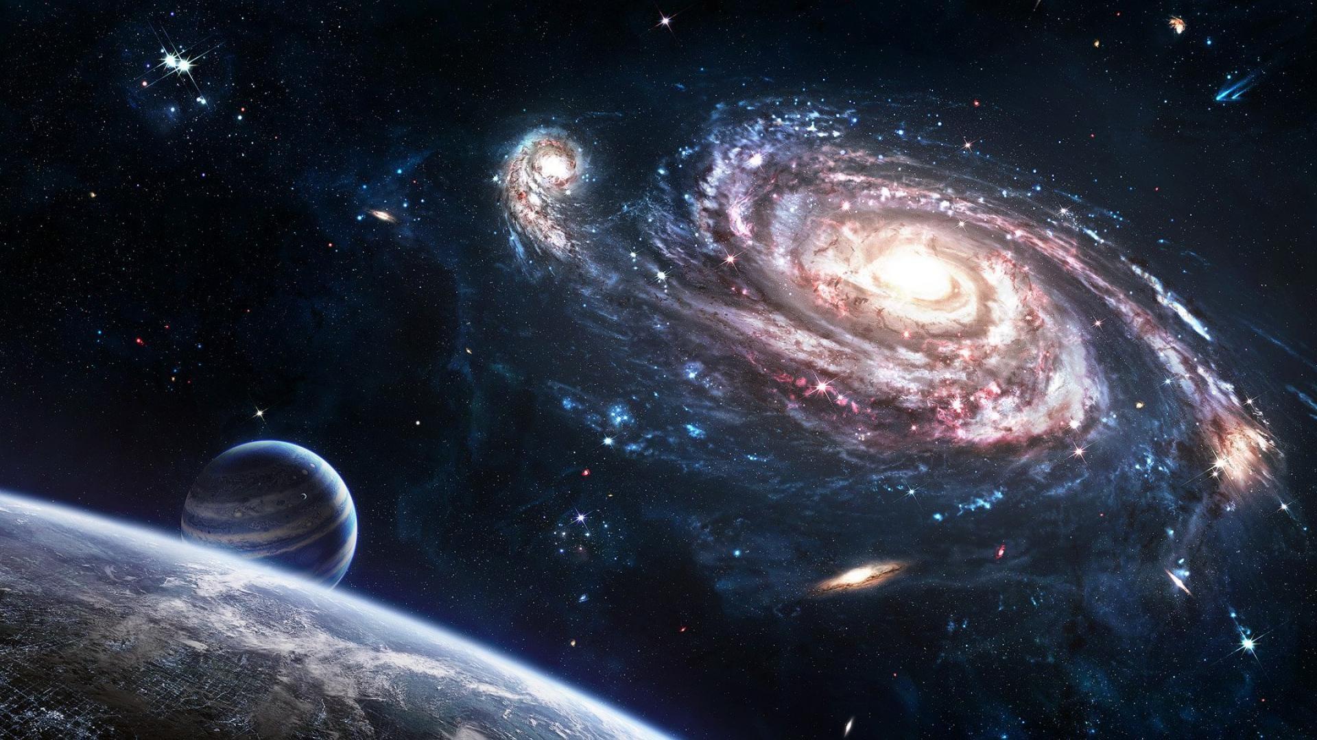 Res: 1920x1080, Universe Hd