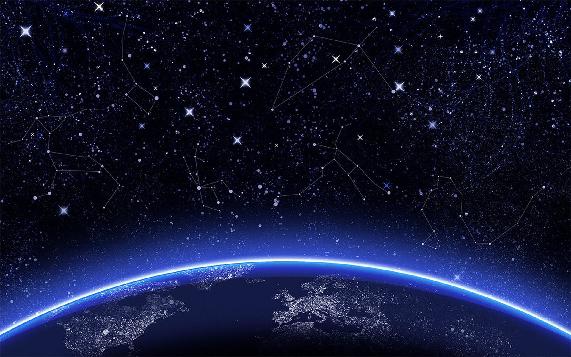 Res: 1920x1200, Universe Wallpapers in HD Quality – , by Beckie Alleman for  desktop and mobile