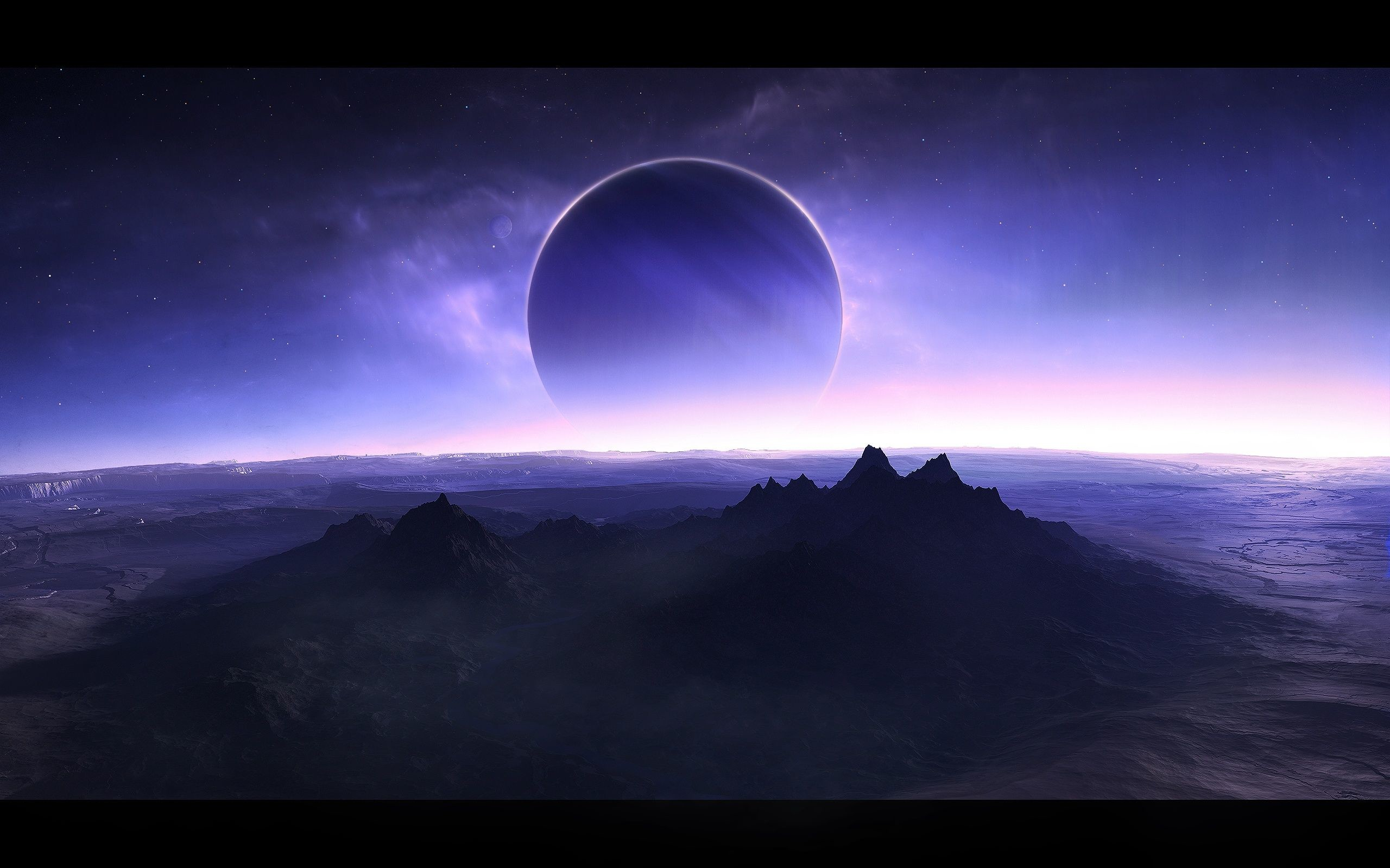Res: 2560x1600, Digital Universe Wallpapers - Page 2 - HD Wallpapers