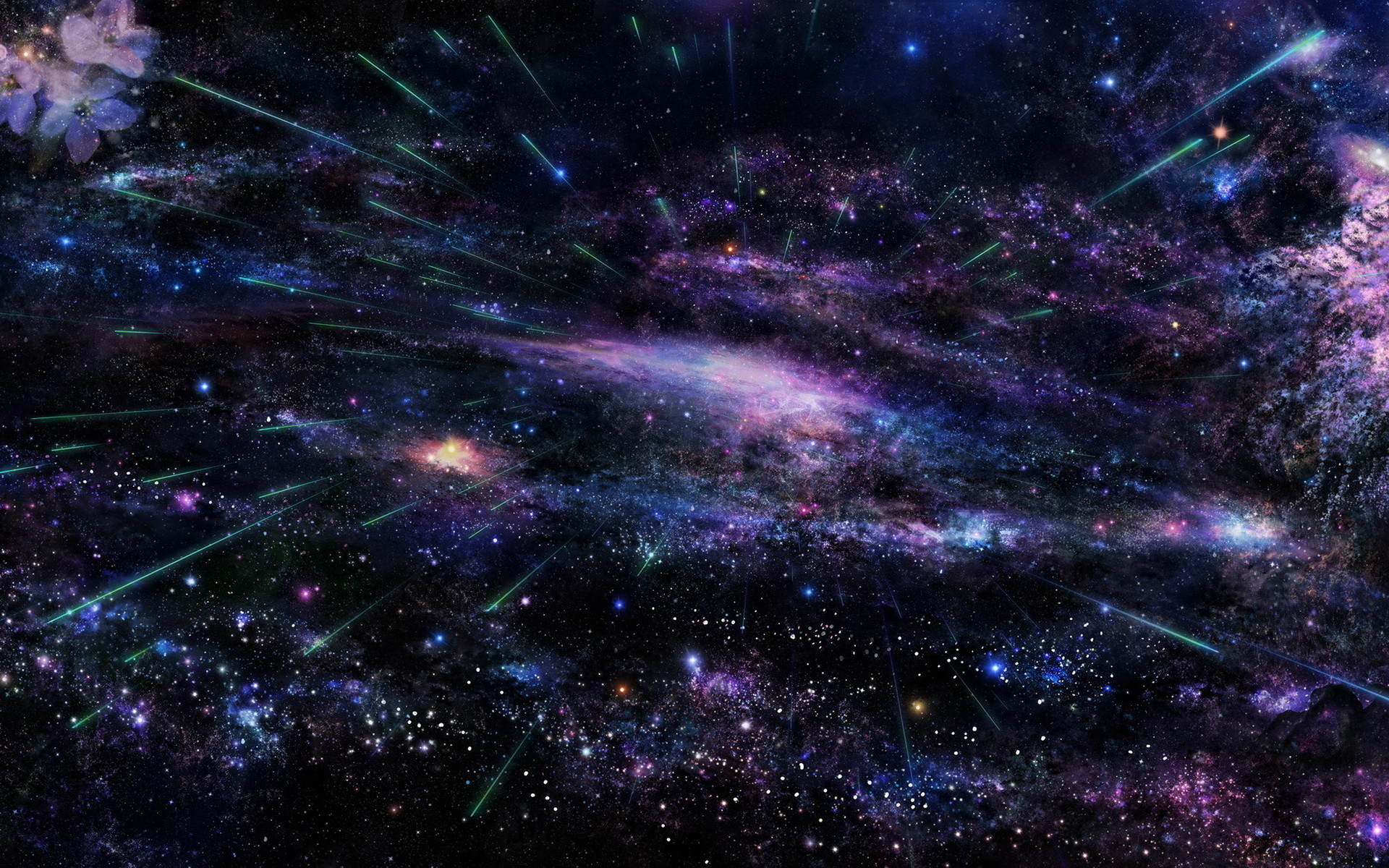 Res: 1920x1200, Cool Universe Wallpaper 28689