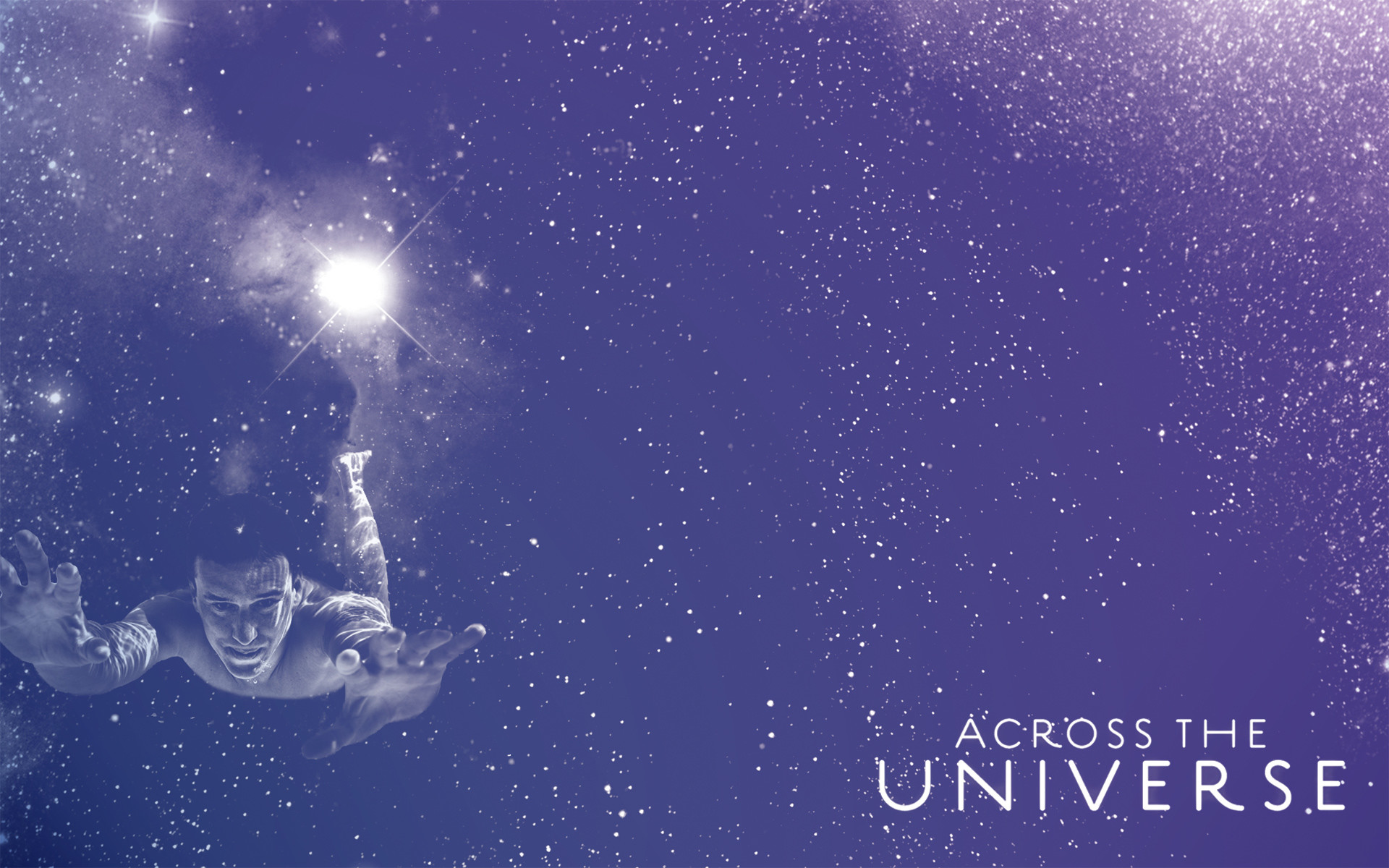 Res: 1920x1200, Across The Universe. | Desktop Wallpapers