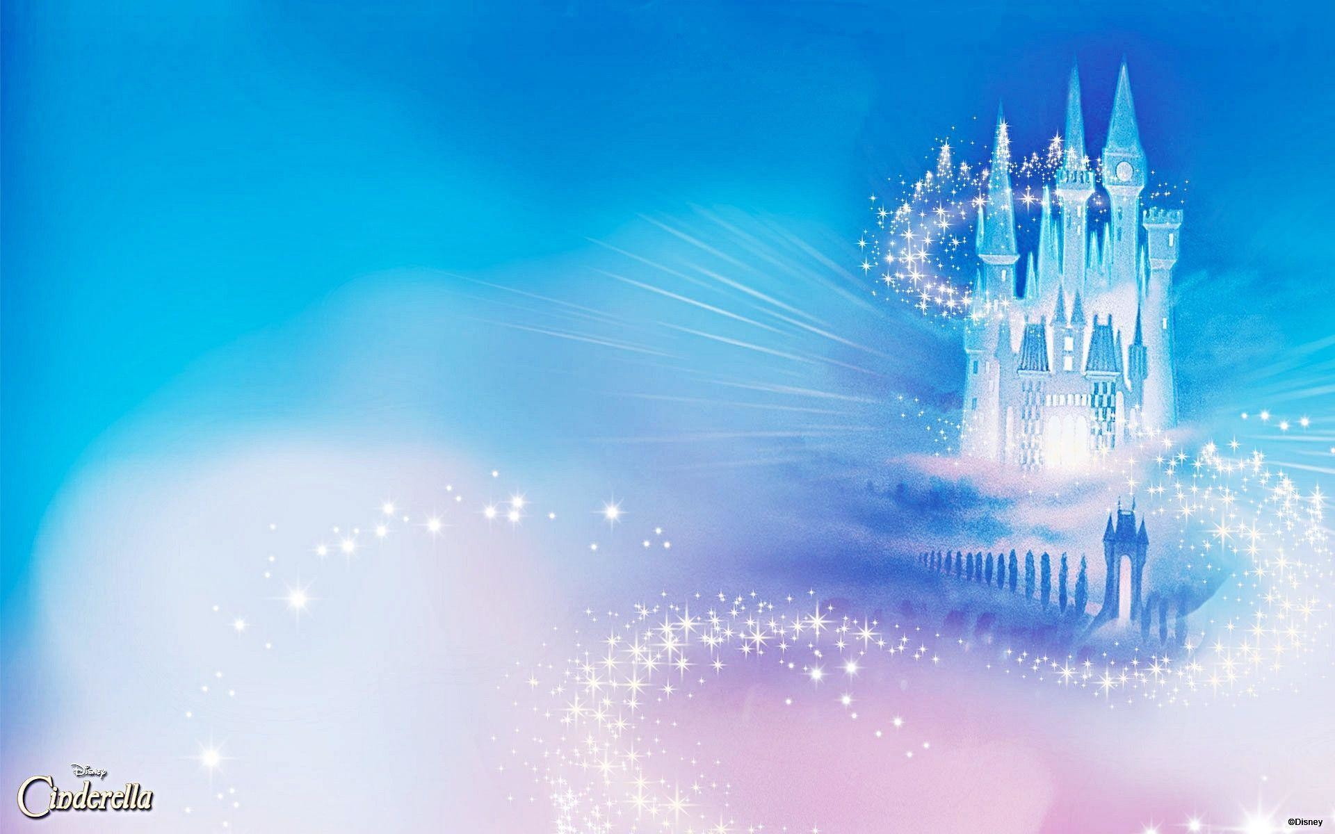 Res: 1920x1200, Wallpapers For > Disney Castle Background Wallpaper
