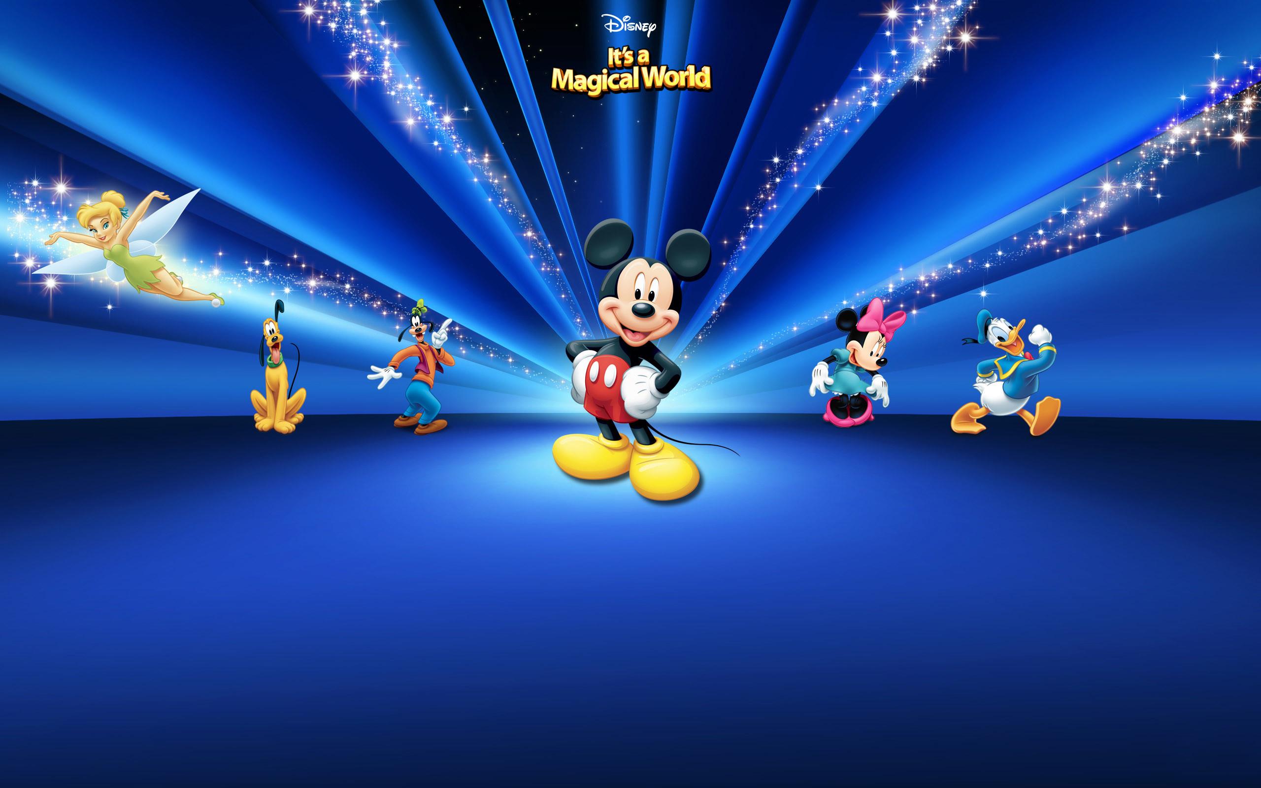 Res: 2560x1600, Disney Wallpaper 13911