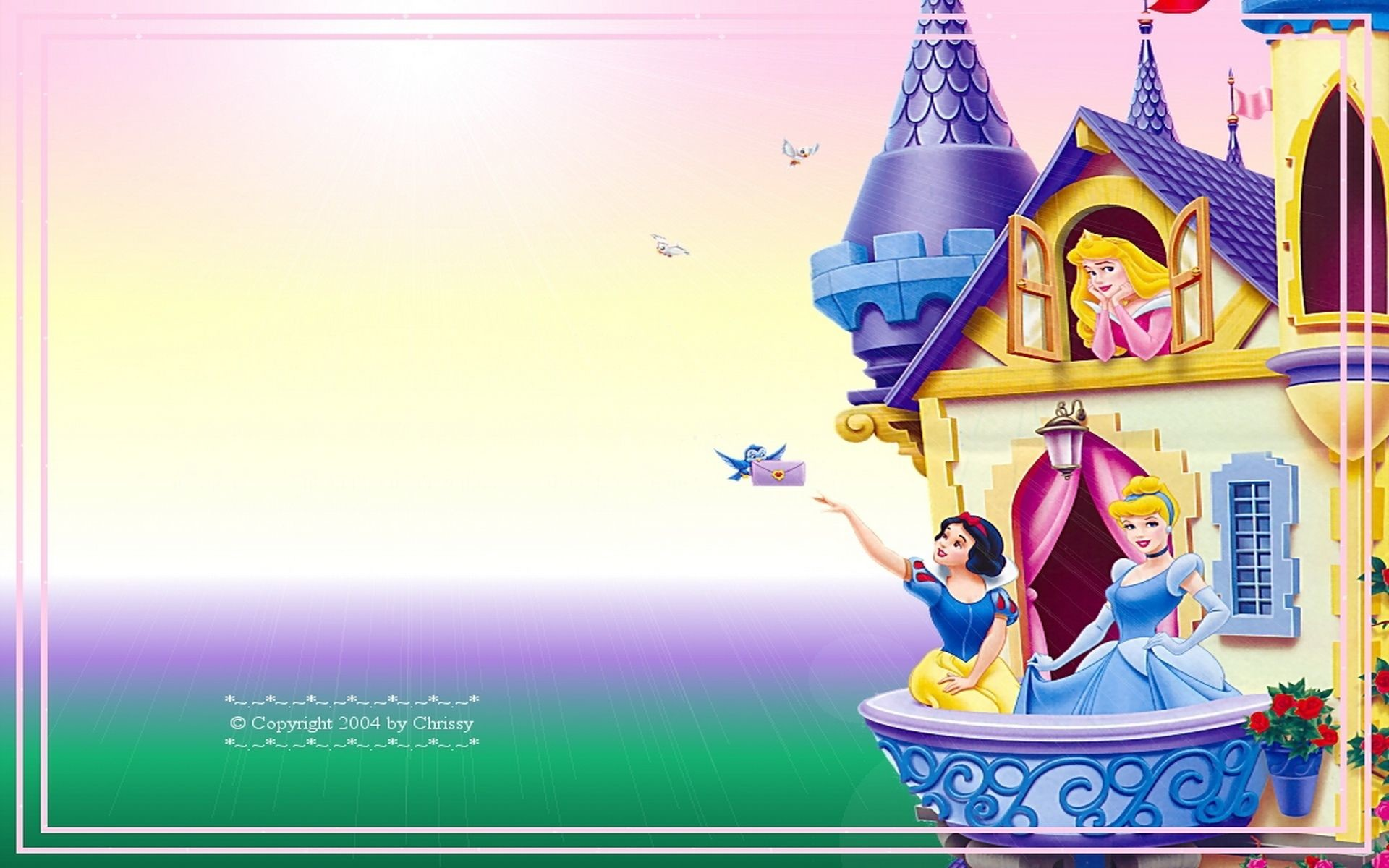 Res: 1920x1200, Disney Princess Background Wallpapers HD Wallpapers Pop 1920×1200 Princess  Images Wallpapers (54 Wallpapers