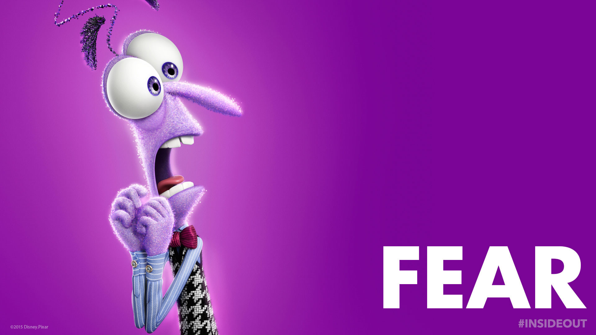 Res: 1920x1080, Inside Out 2015 Movie Characters | HD Wallpapers