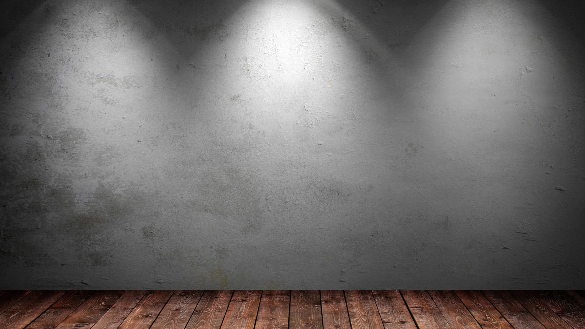 Res: 1920x1080, Empty Room HD Wallpaper. « »