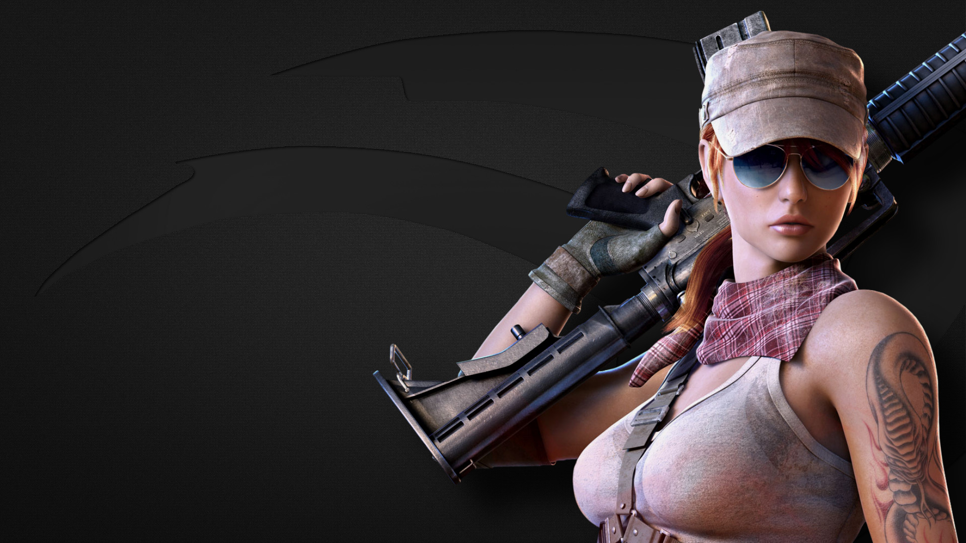 Res: 1920x1080, Point Blank Wallpaper