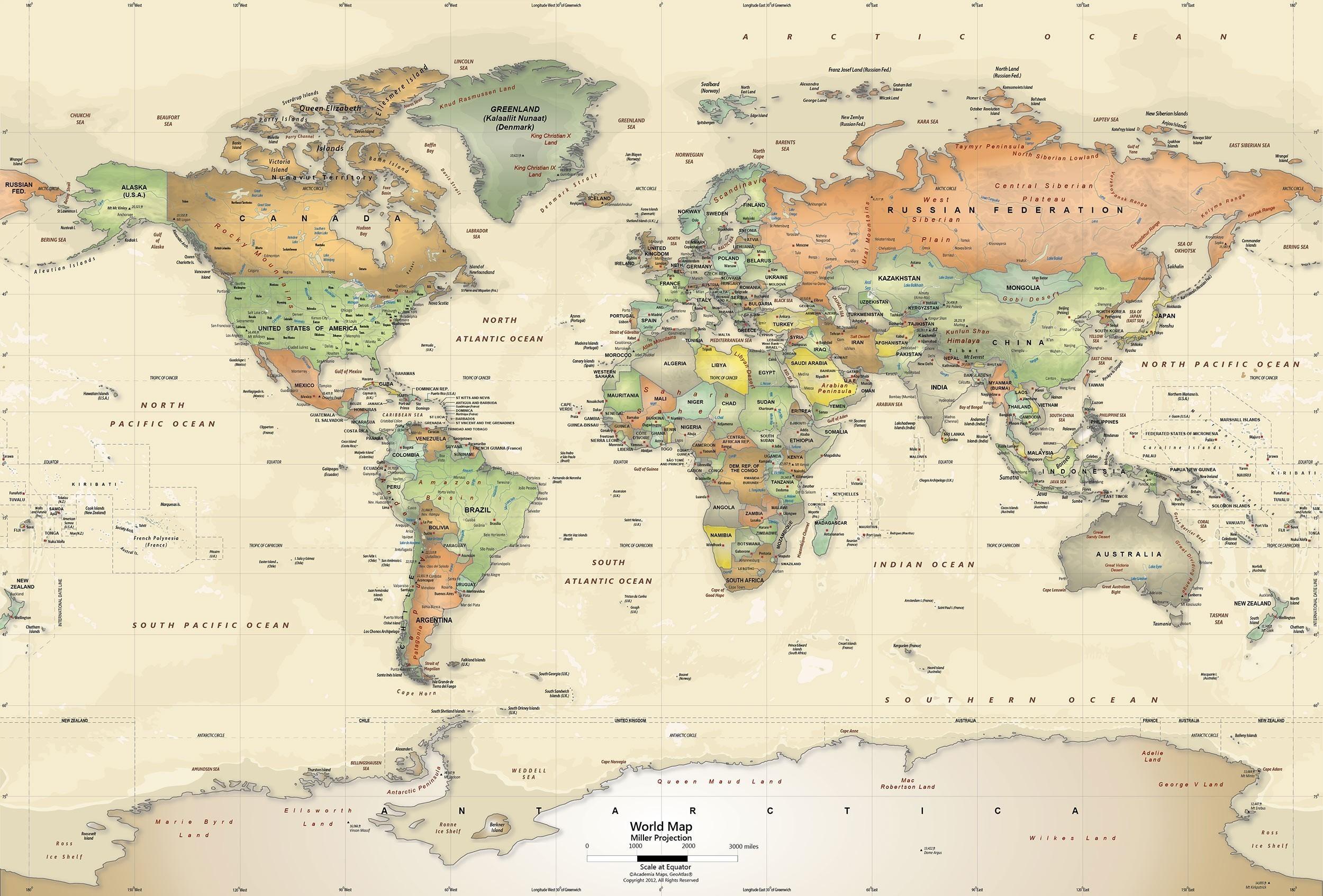 Res: 2500x1694, Blank Political World Map High Resolution Fresh World Map Wallpapers High  Resolution Wallpaper Cave With Hd Valid Blank Political World Map High  Resolution ...