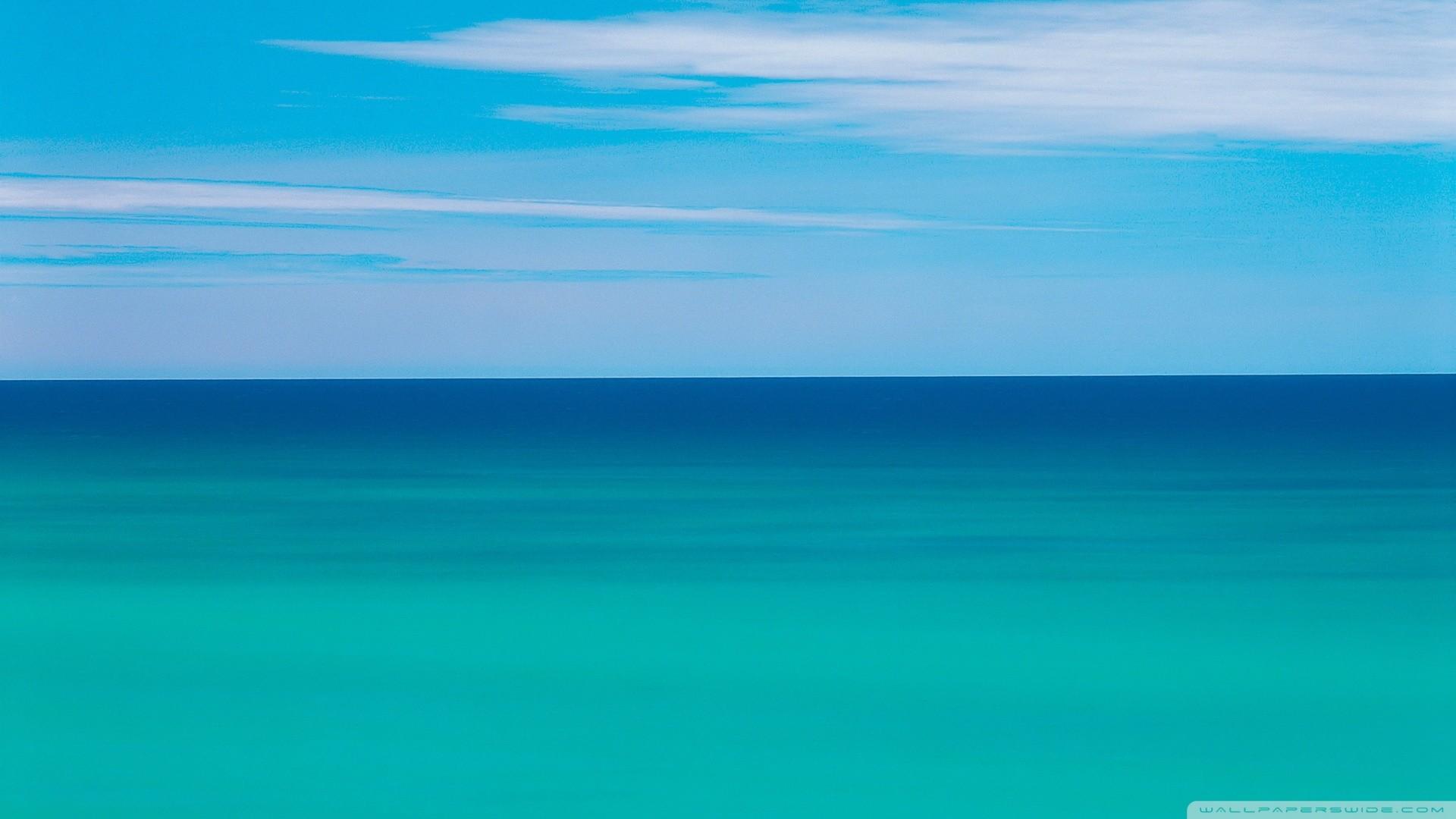 Res: 1920x1080, The Ocean wallpaper
