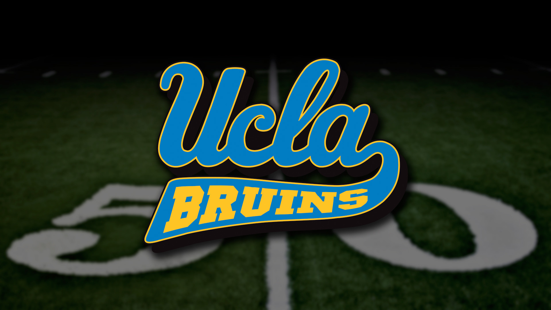 Res: 1920x1080, UCLA Blue - Wallpaper ...