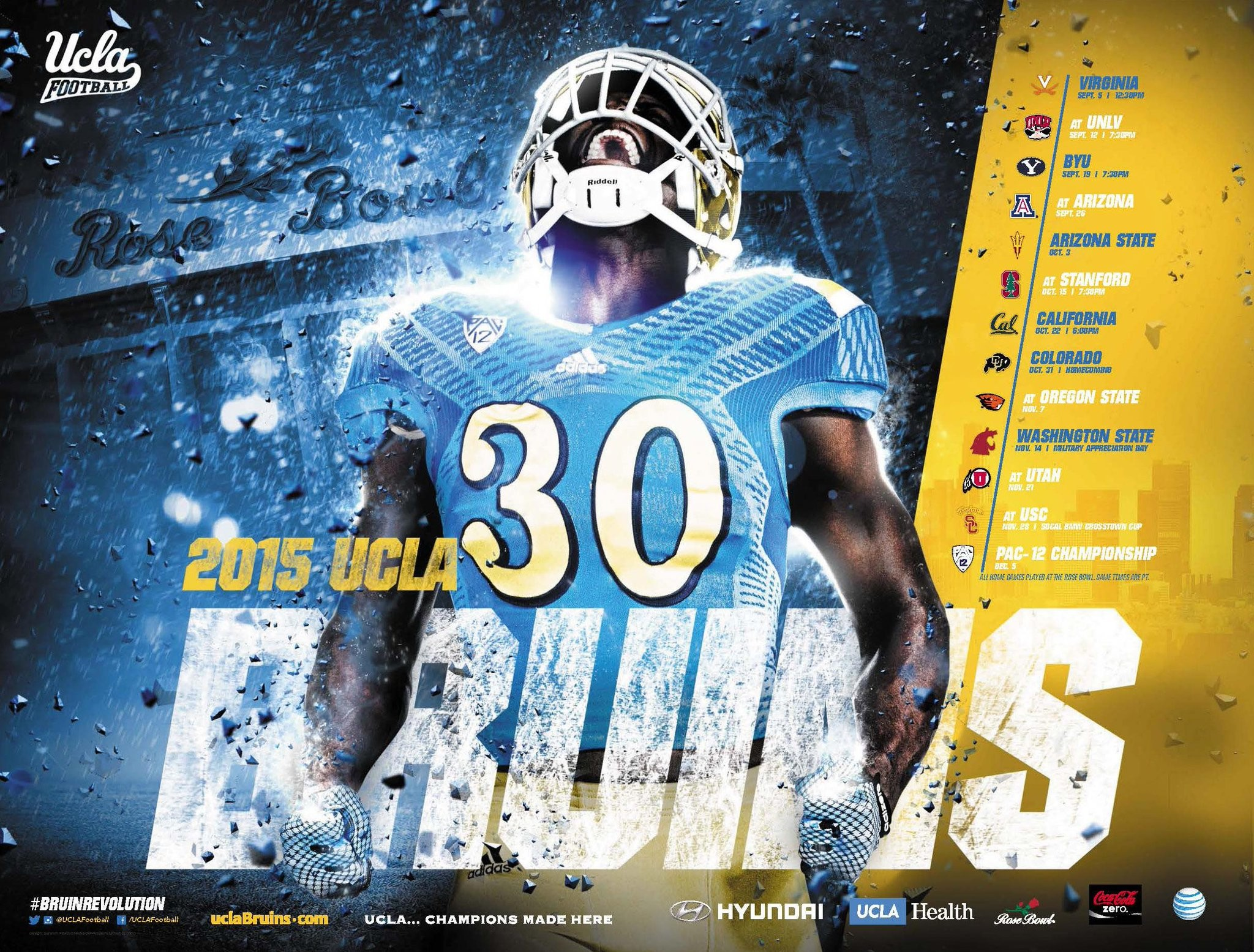 Res: 2048x1555, Related Posts. UCLA BRUINS this is your new wallpaper.
