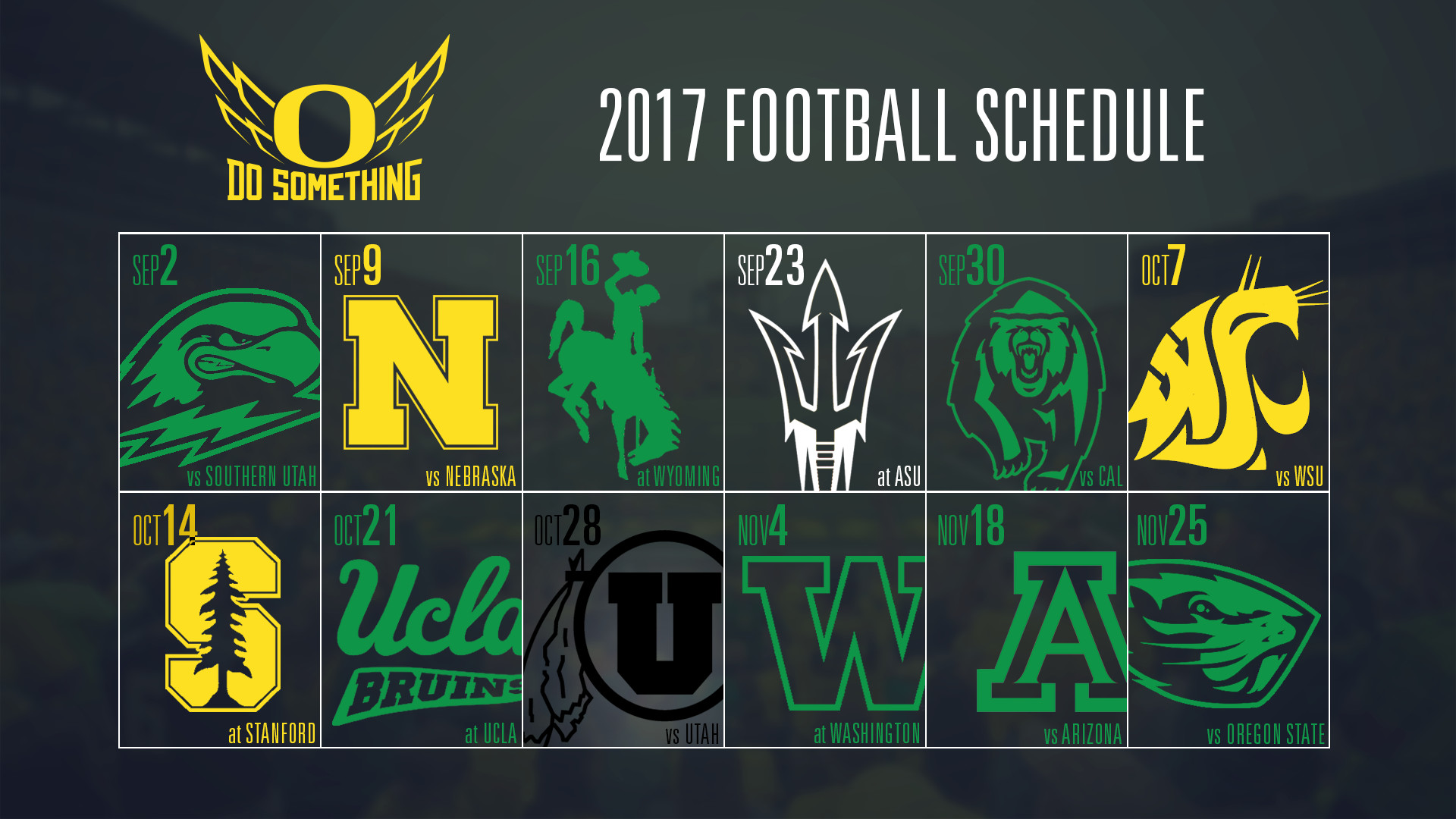 Res: 1920x1080, What to Wear to Oregon Football Games