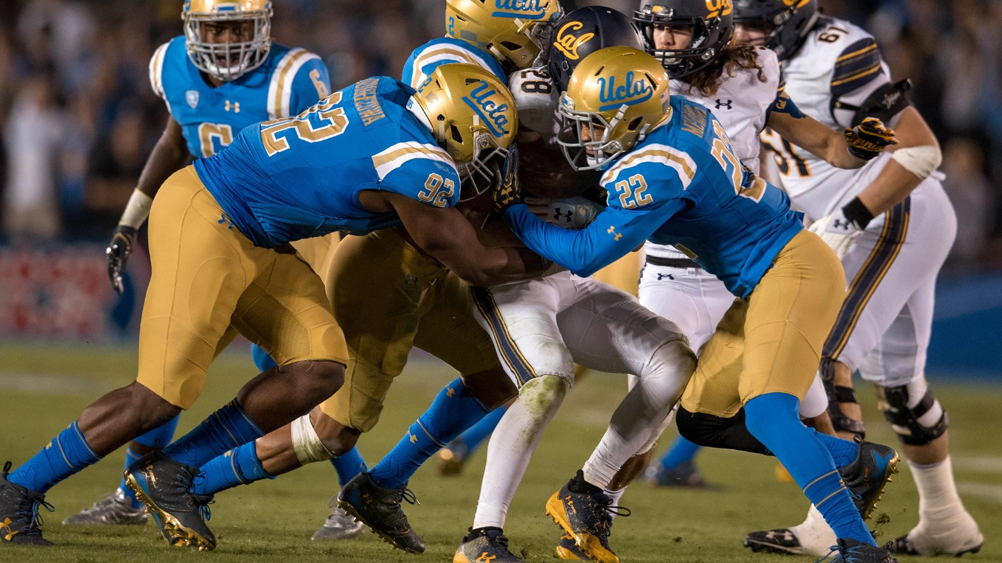 Res: 2000x1124, UCLA Announces Spring Football Key Dates