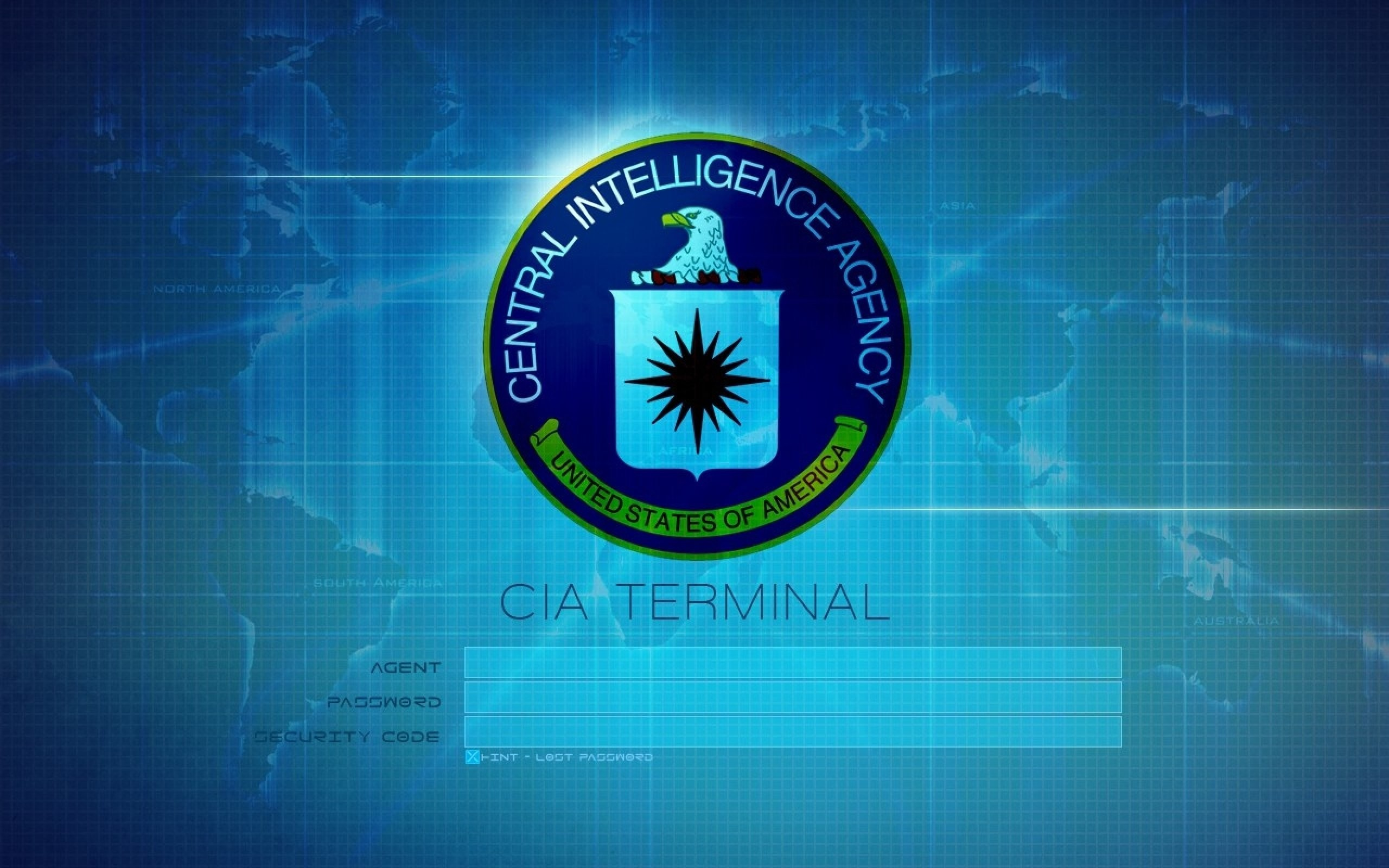 Res: 2560x1600, CIA Central Intelligence Agency crime usa america spy logo wallpaper |   | 421704 | WallpaperUP