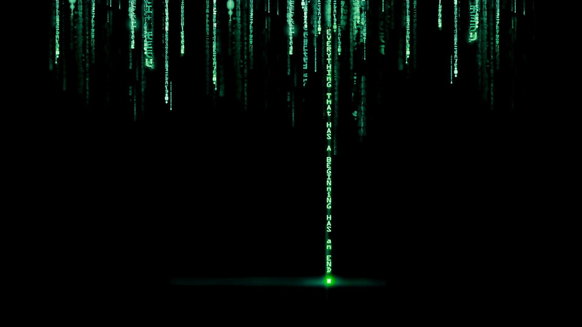Res: 1920x1080,  Free Awesome matrix wallpaper by Dawn Butler