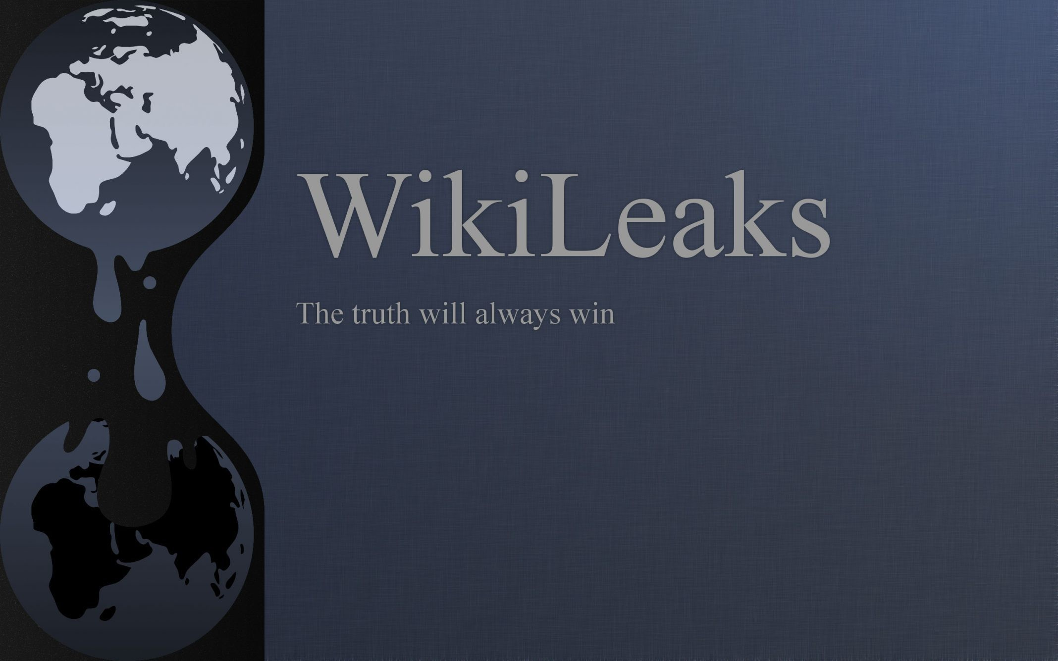 Res: 2136x1335, Wikileaks release largest leak of CIA documents