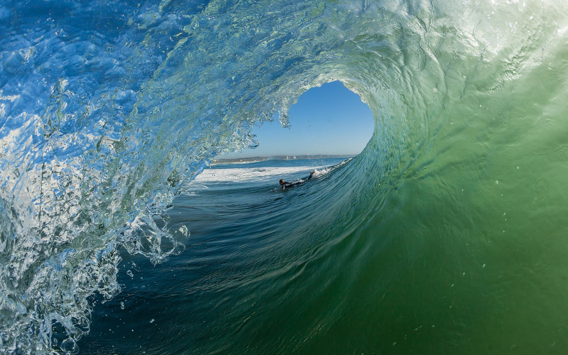 Res: 1920x1200, ... Ocean HD Wallpapers 6 ...