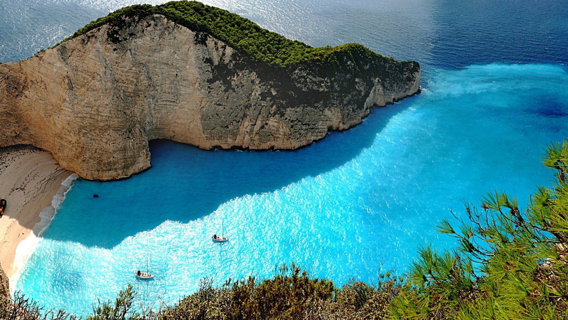 Res: 1920x1080, Oceans Lagoon Blissful Sea Nature Blue Hd Ocean Wallpaper For Iphone 6 -
