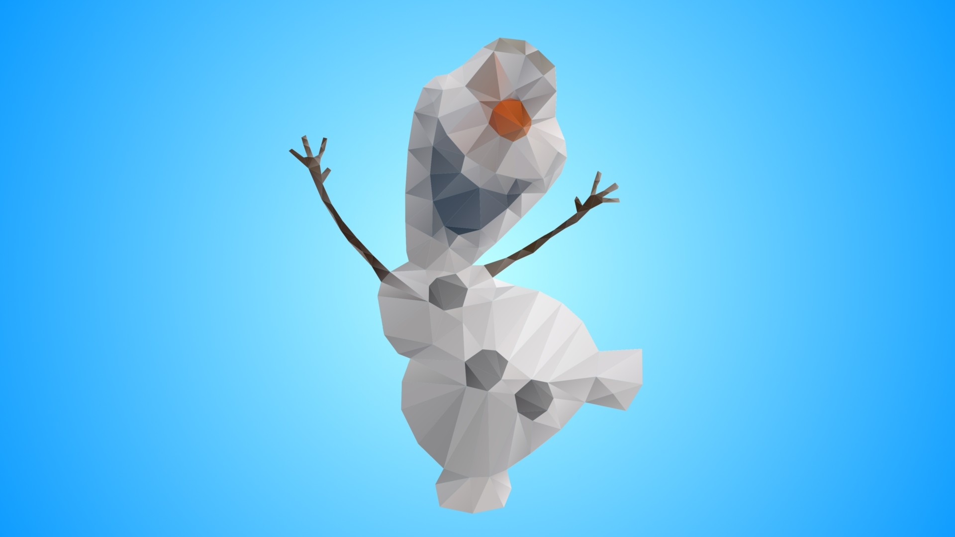 Res: 1920x1080, Cute Olaf Wallpapers Images Screen.