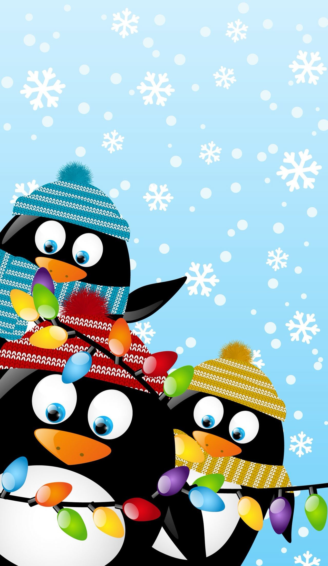 Res: 1278x2208, Merry Christmas Wallpapers · Holiday Wallpaper · Save and set