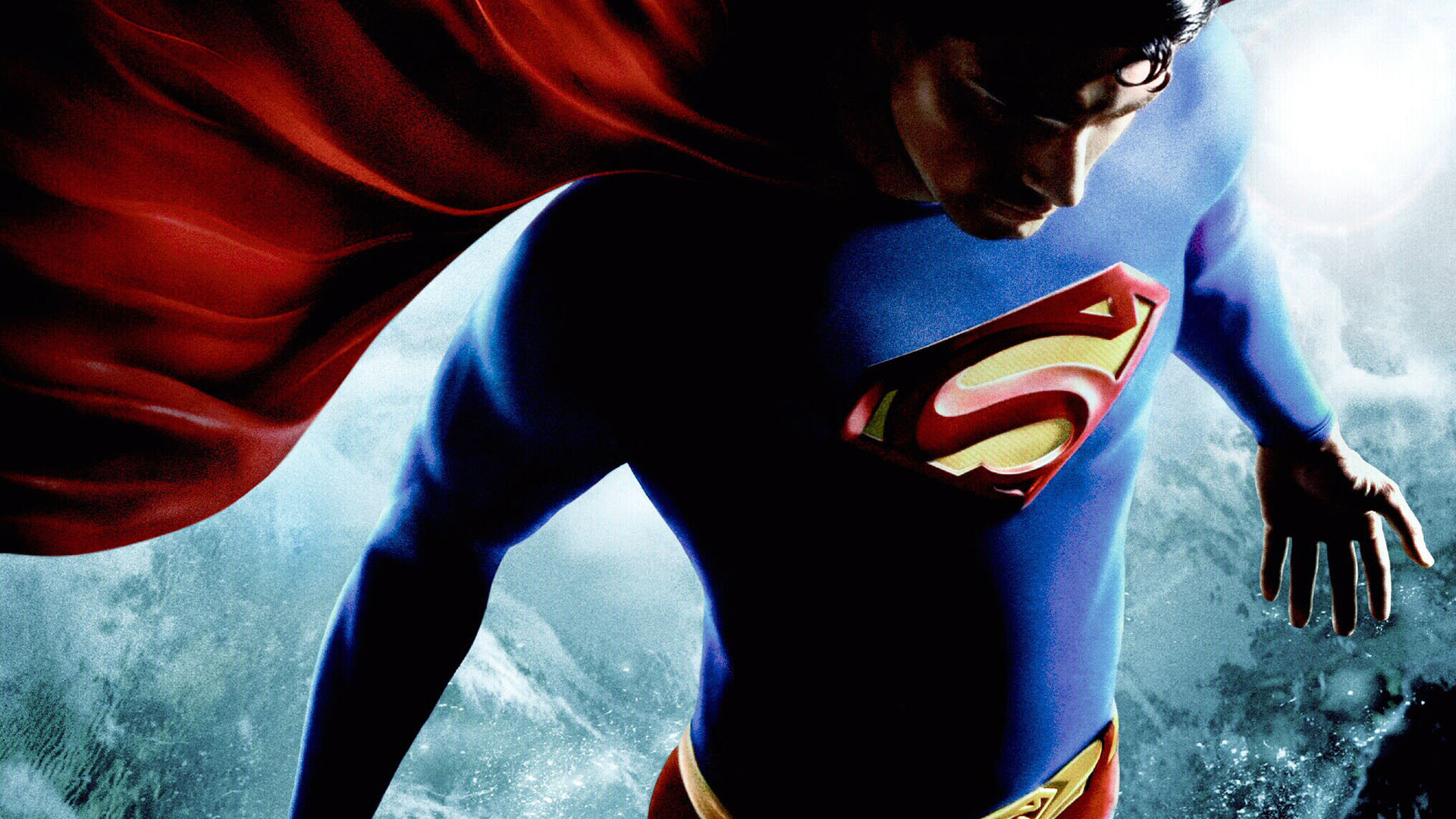 Res: 1920x1080, 3D Superman Wallpapers Group