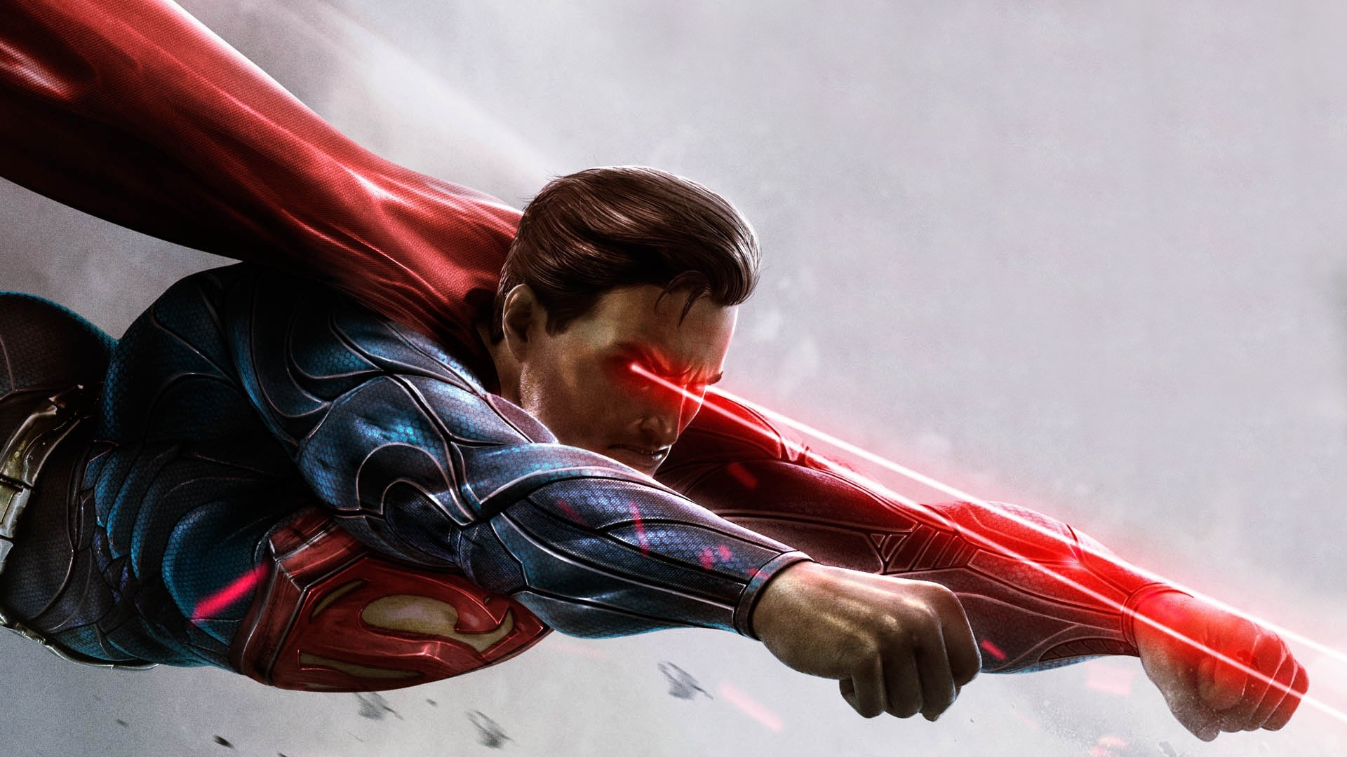 Res: 1920x1080, Superman HD-Desktop-Hintergrund