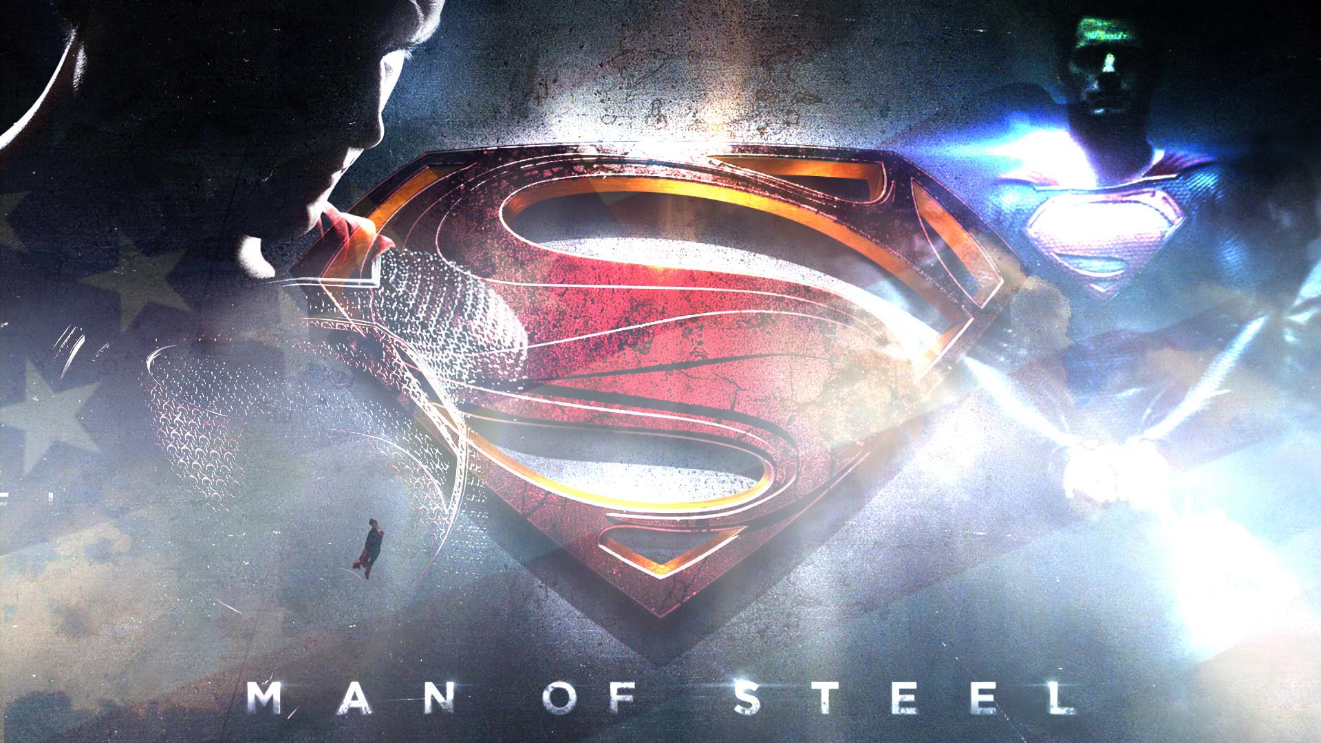 Res: 1920x1080, Man of Steel 2