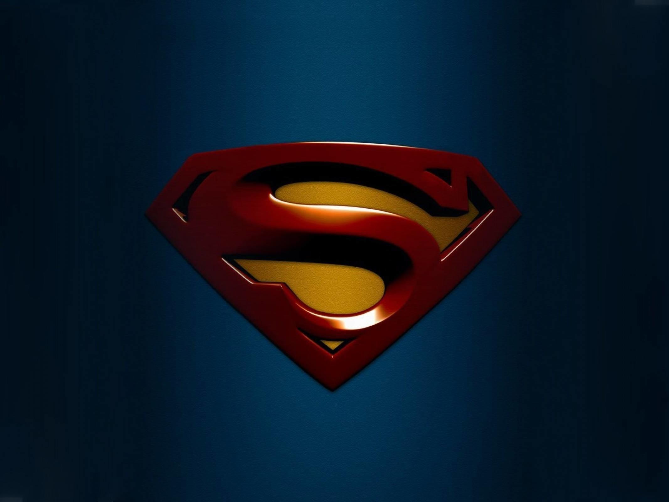 Res: 2133x1600, superman-logo--