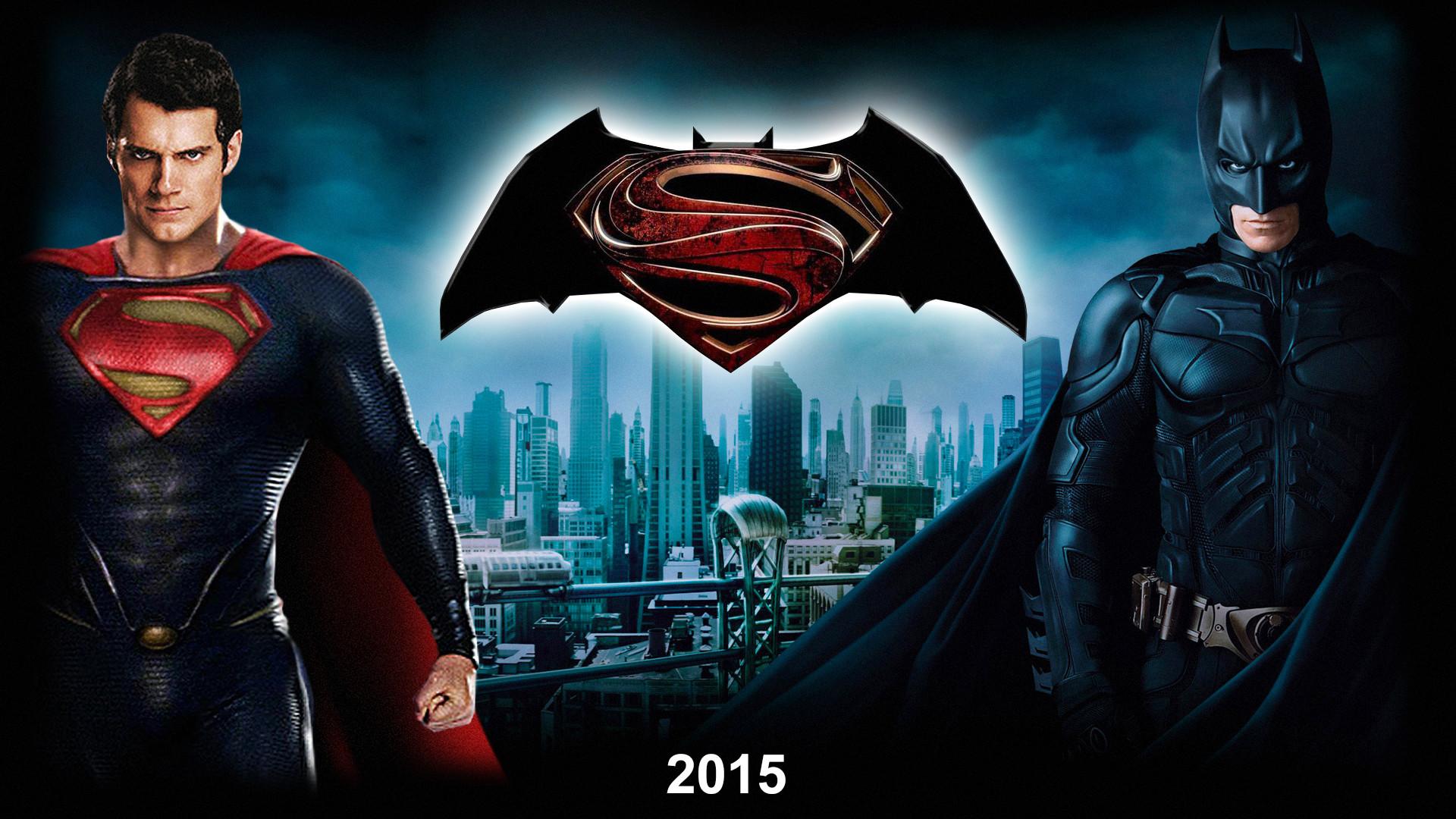 Res: 1920x1080, Batman vs Superman 2015 Movie