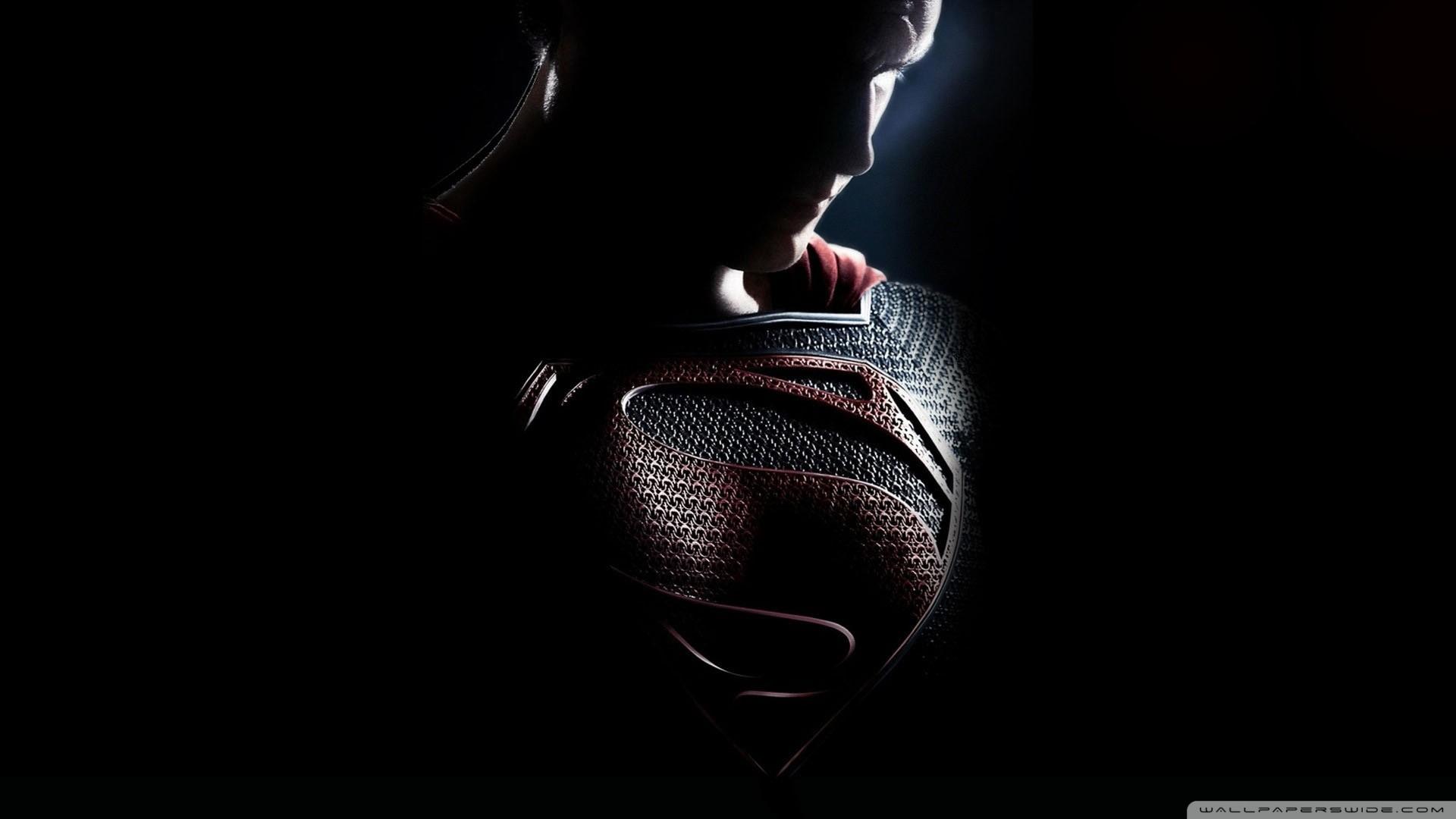 Res: 1920x1080, Man Of Steel 2013 Superman HD Wide Wallpaper for 4K UHD Widescreen desktop  & smartphone