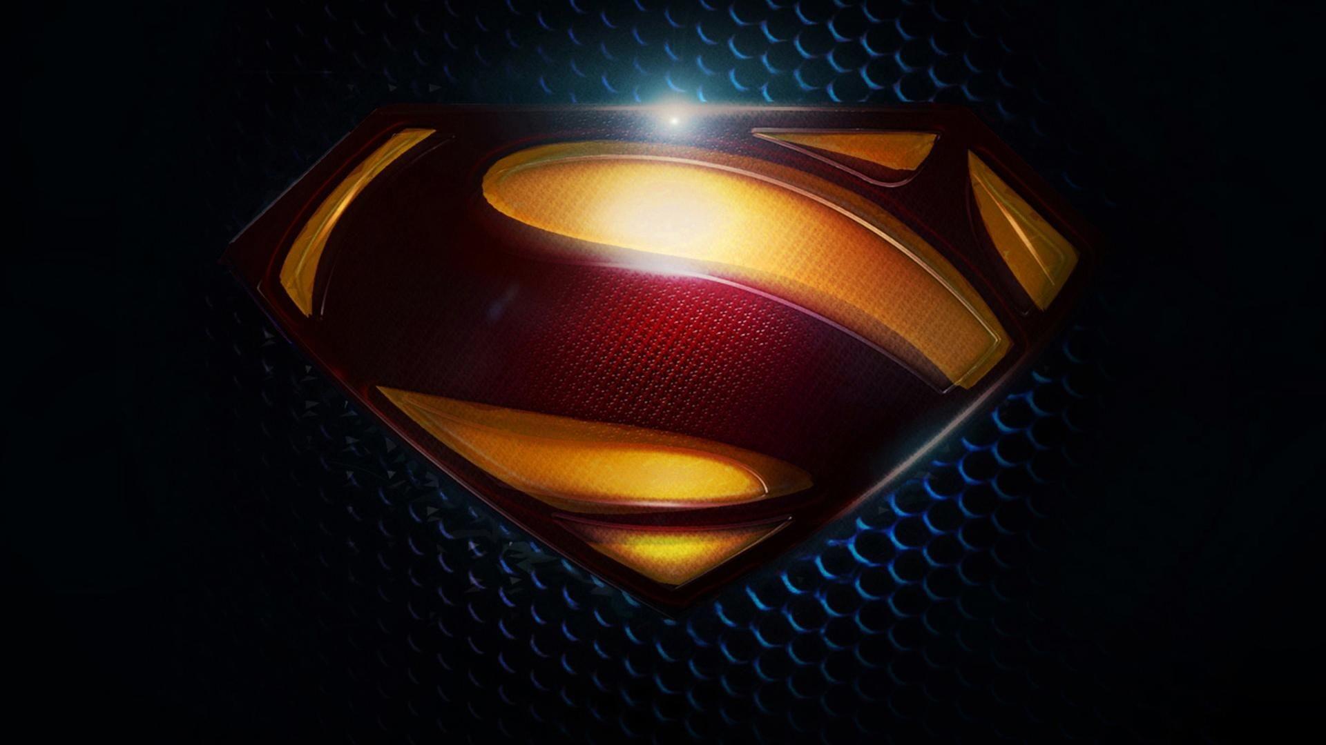 Res: 1920x1080, Superman Logo Wallpaper Mobile ~ Sdeerwallpaper