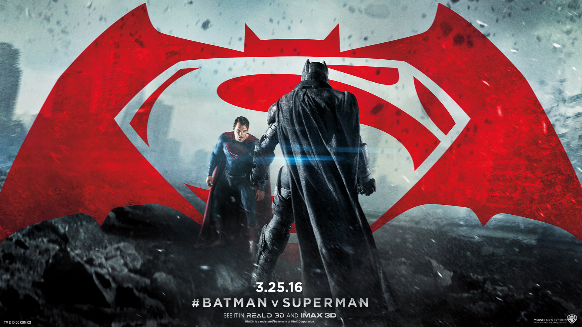 Res: 1920x1080, Superman: Dawn of Justice is an incredible follow-up to Man of Steel and  lead into Justice League. The title characters are honored and rendered in  a ...
