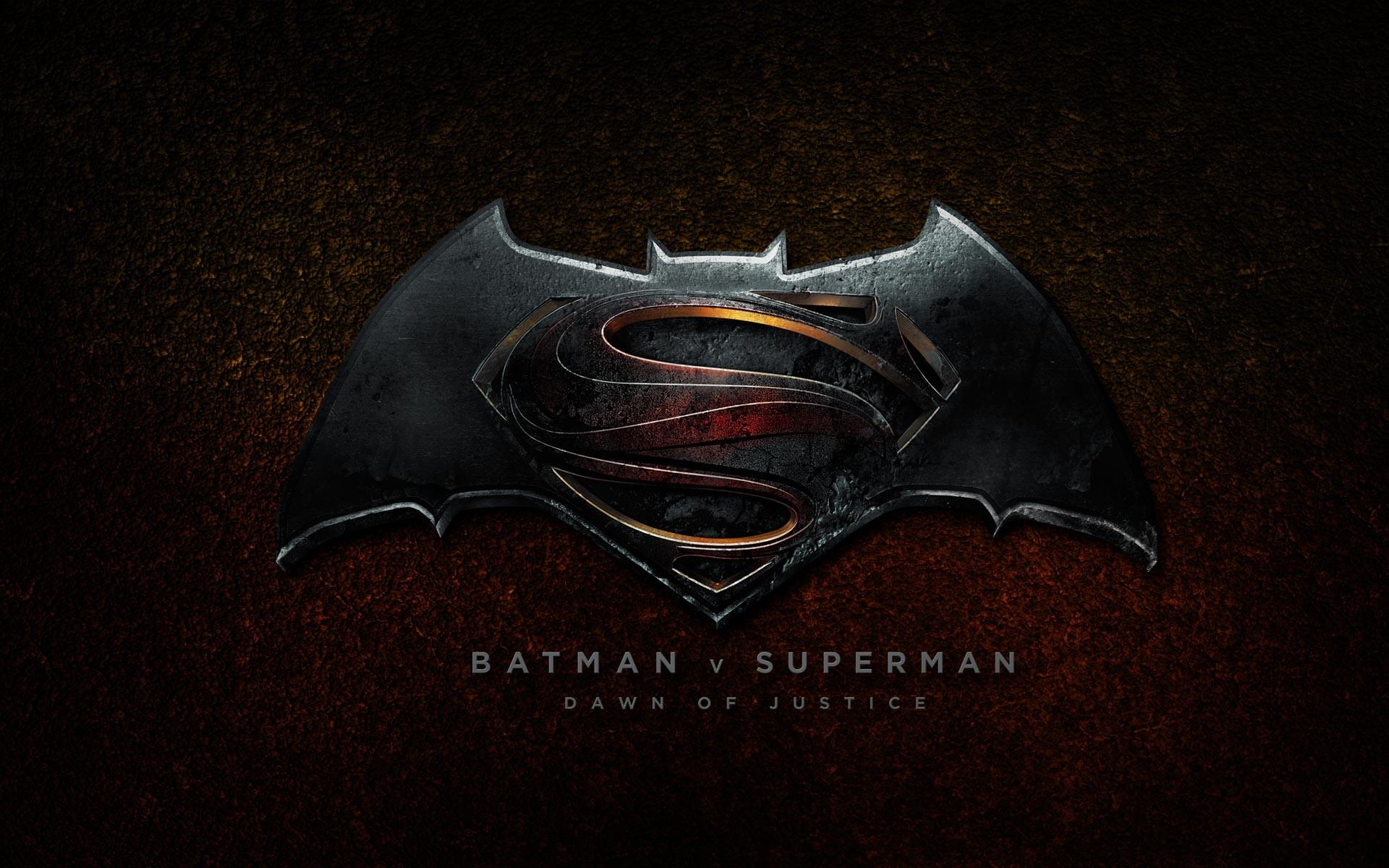Res: 1920x1200, Batman-vs-Superman-2016-Logo-Wallpaper-HD1