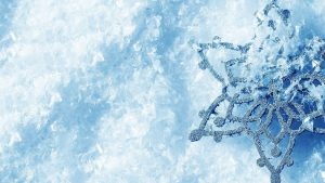 Winter Snowflakes wallpapers