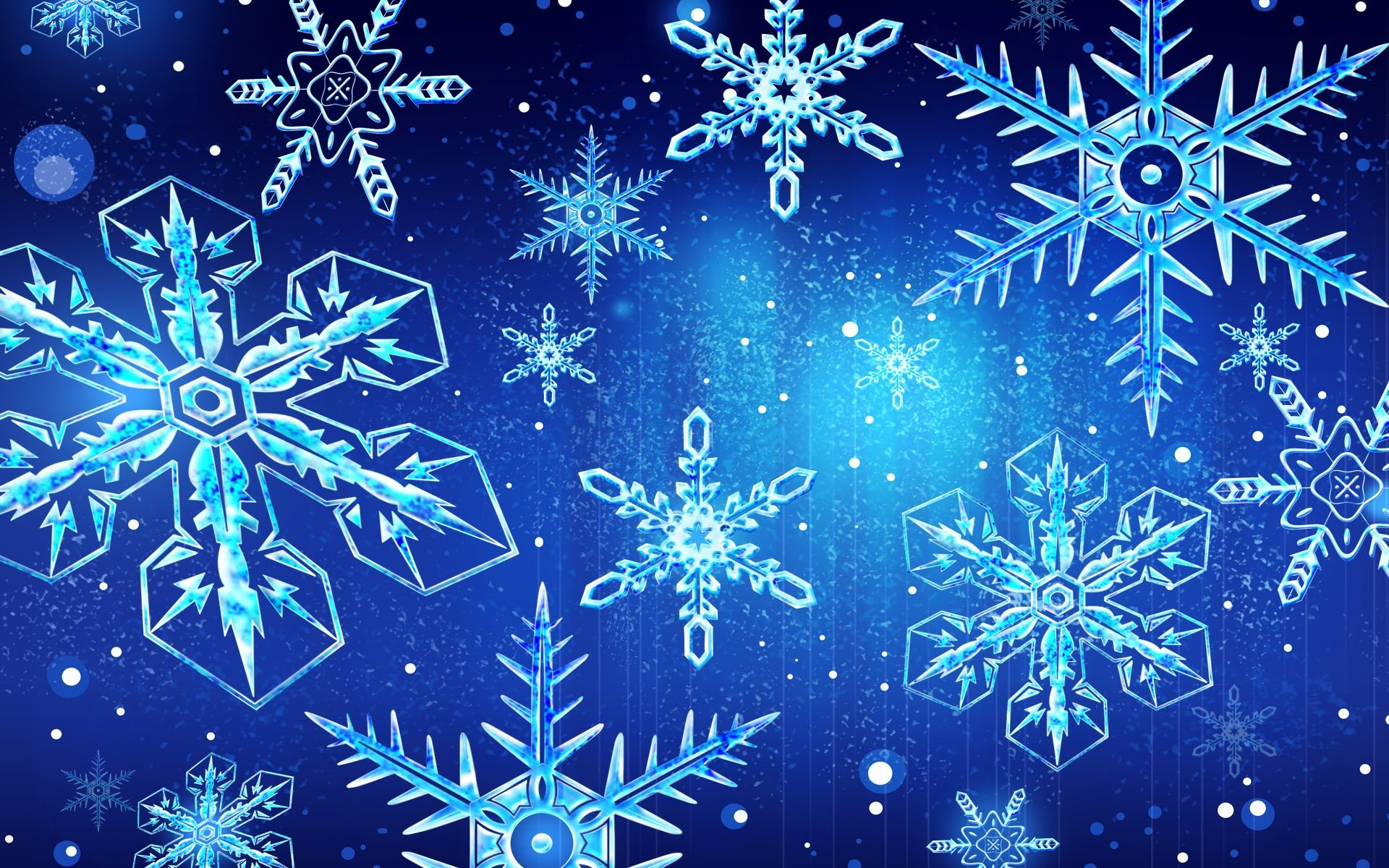 Res: 1920x1200, HD Wallpaper | Background Image ID:85910.  Artistic Snowflake