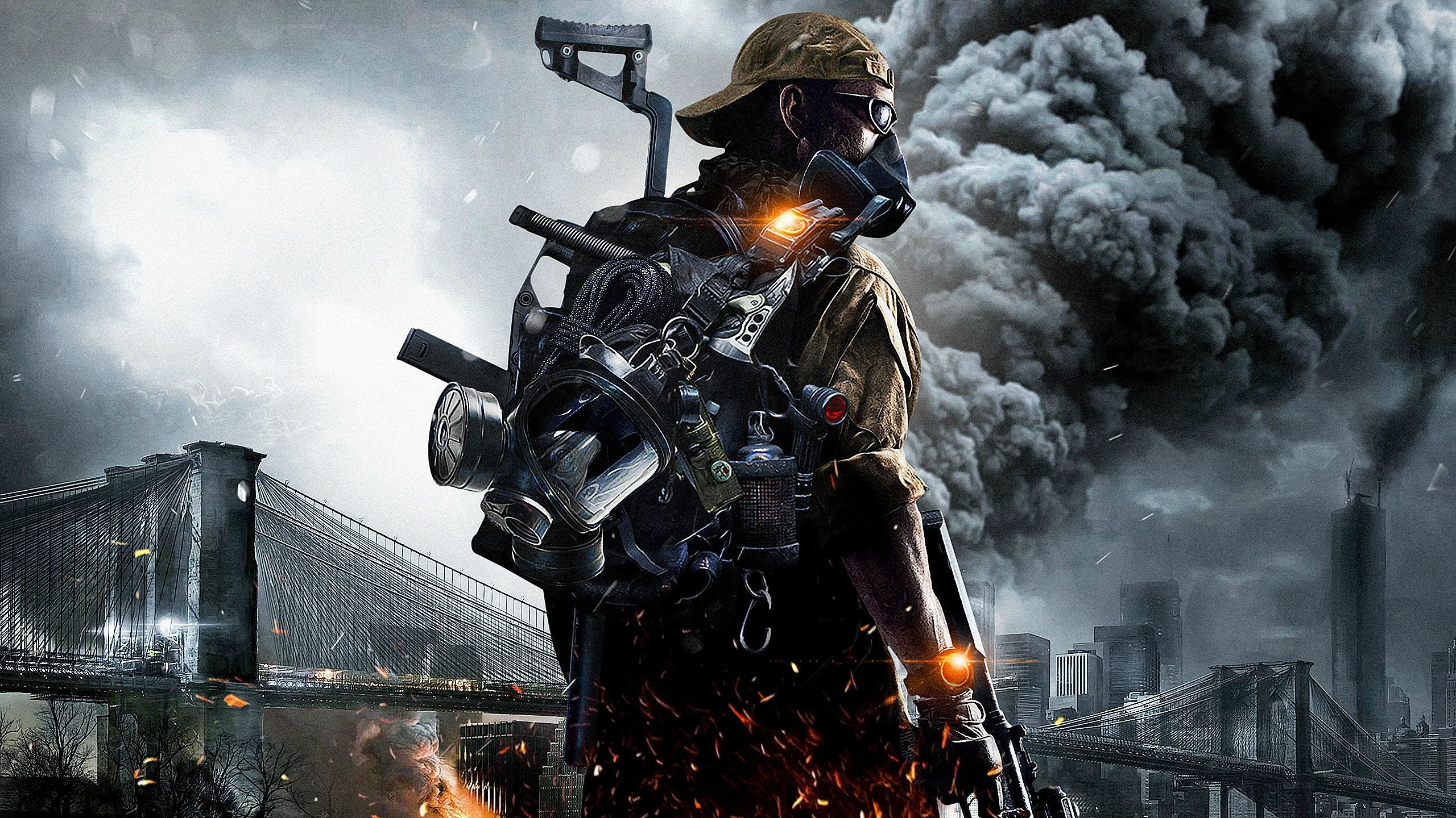 The Division Wallpapers Hd Wallpaper Collections 4kwallpaper Wiki