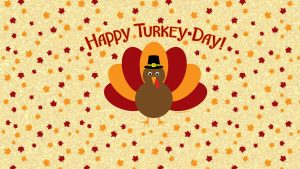 Cute Thanksgiving wallpapers