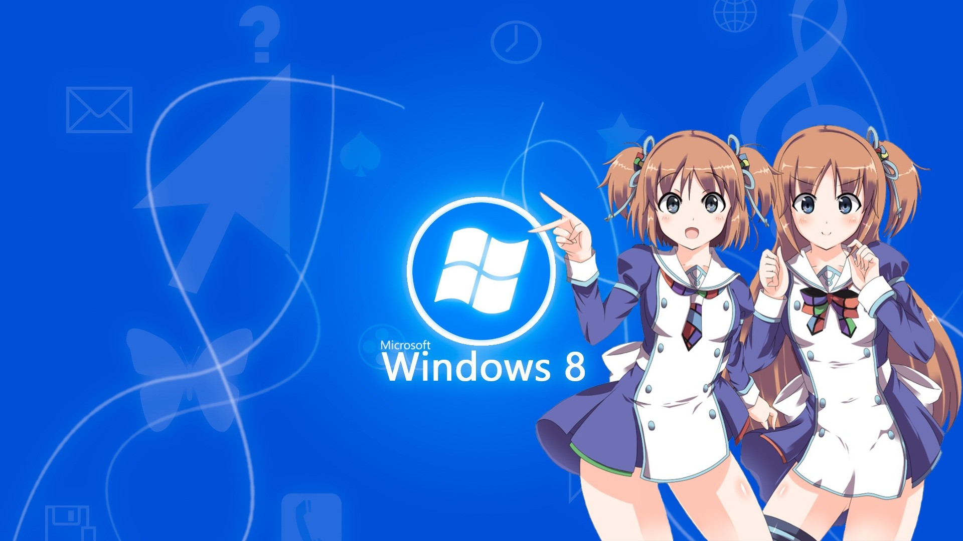Res: 1920x1080, Anime Hd Wallpapers For Windows 8 Madobe Yuu Ai Windows 8 Sauzke On  Deviantart