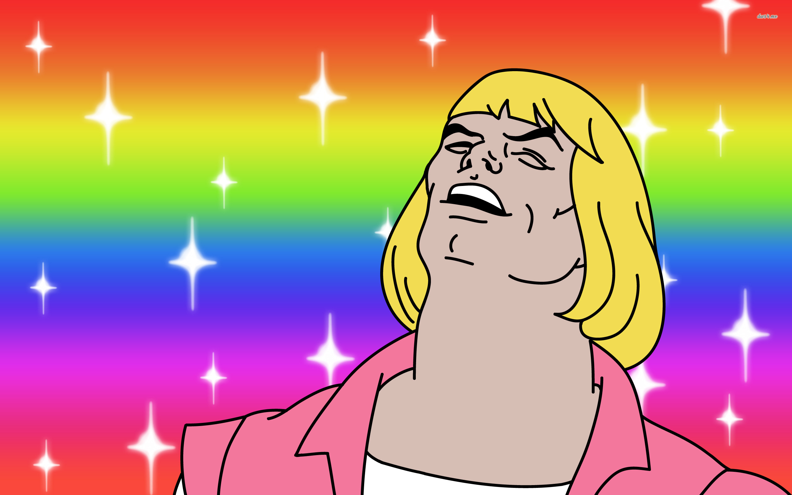 Res: 2560x1600, ... He-Man Sings wallpaper  ...