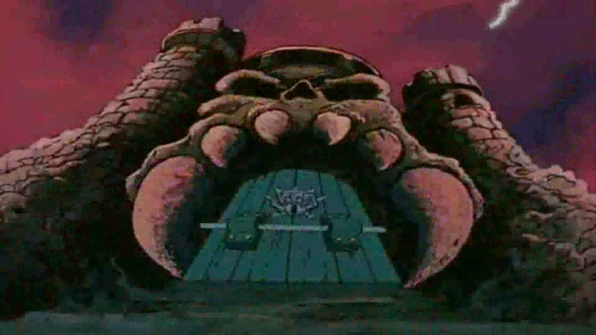 Res: 1920x1080, HE-MAN AND THE MASTERS OF THE UNIVERSE (1983) Full HD INTRO [german]