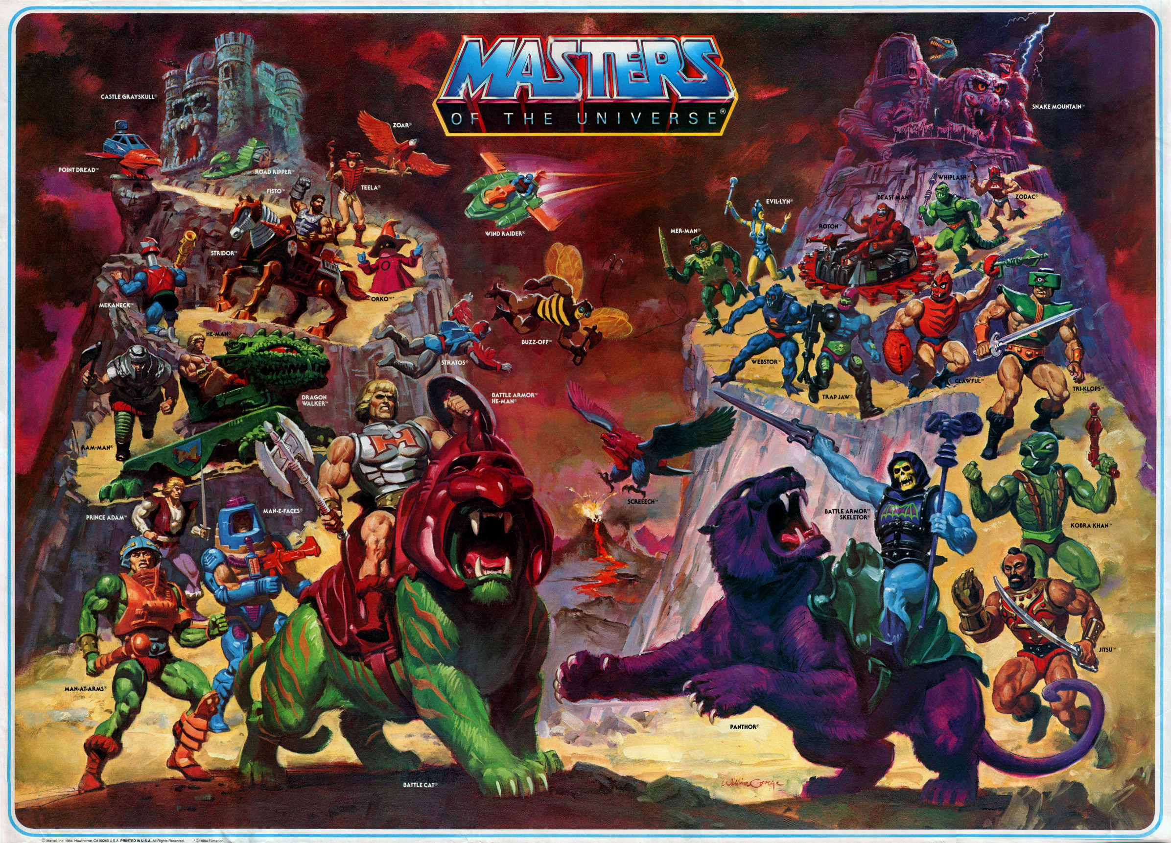 Res: 2392x1722, He-man And The Masters Of The Universe comics x wallpaper |  |  85004 | WallpaperUP