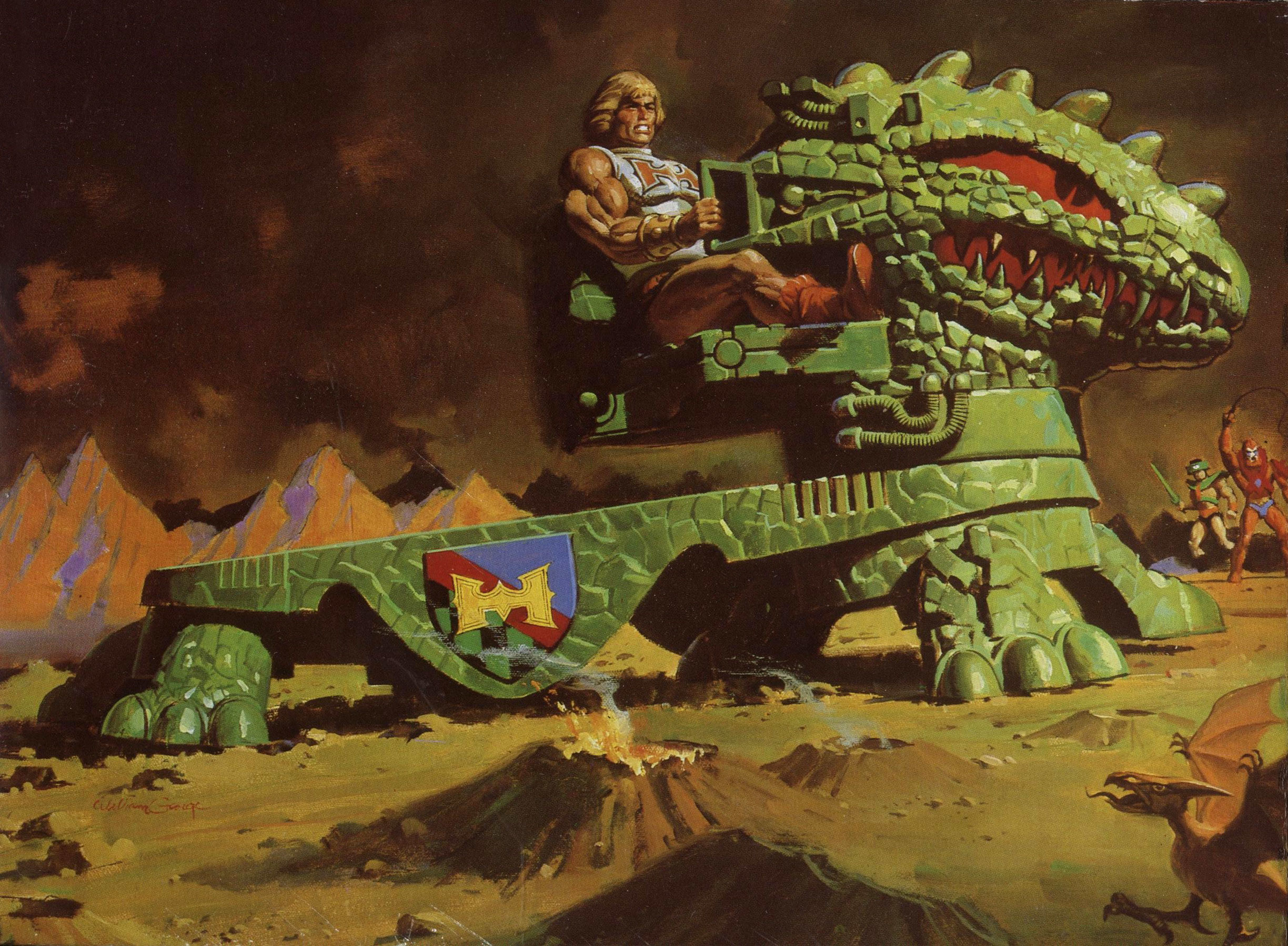 Res: 2448x1798, Fernsehserien - He-Man And The Masters Of The Universe Wallpaper