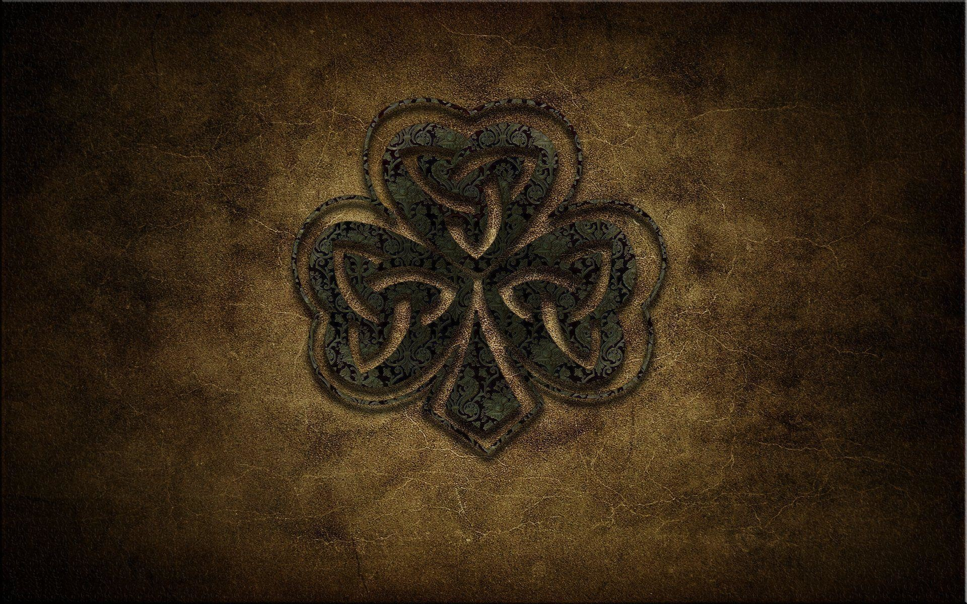 Res: 1920x1200, Images For > Celtic Knot Wallpaper
