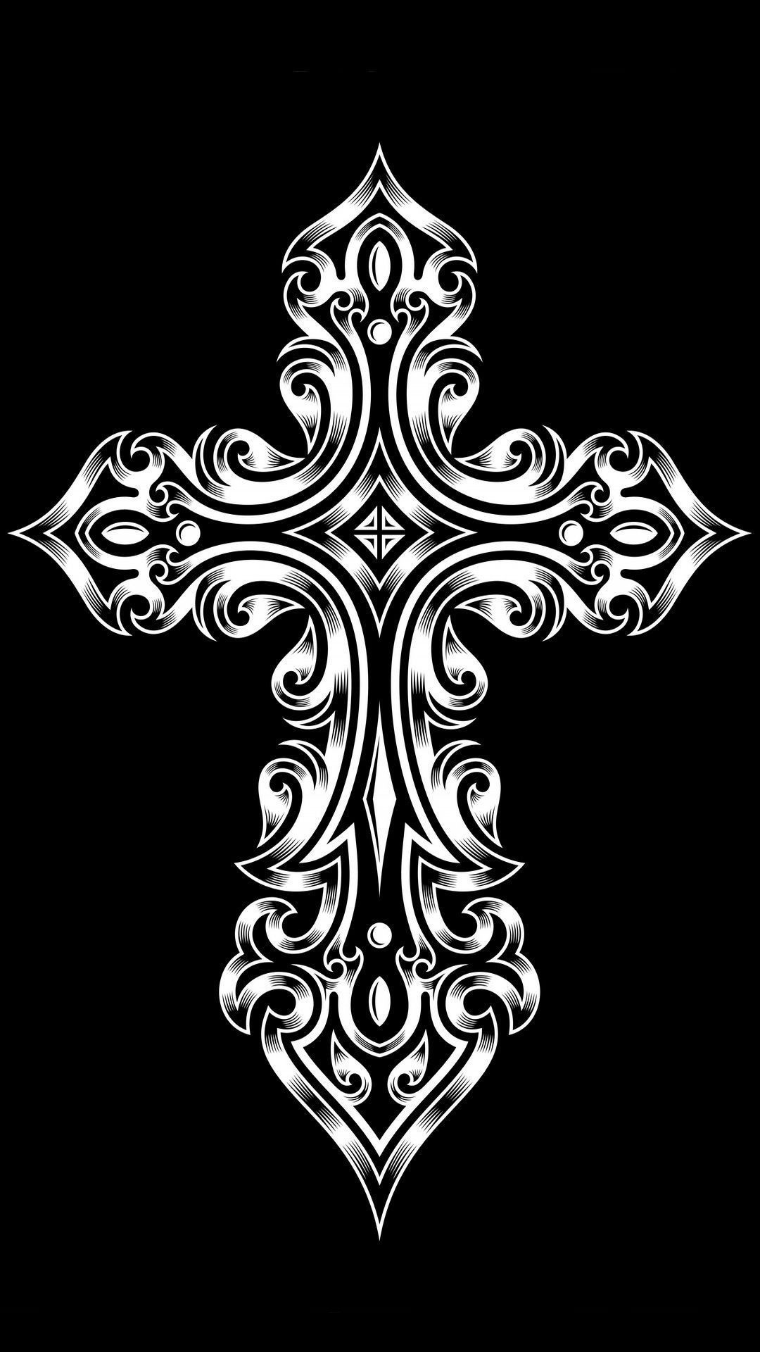 Res: 1080x1920, ... Celtic Cross Wallpaper 25 HD Wallpapers for iPhone 6 Plus ...