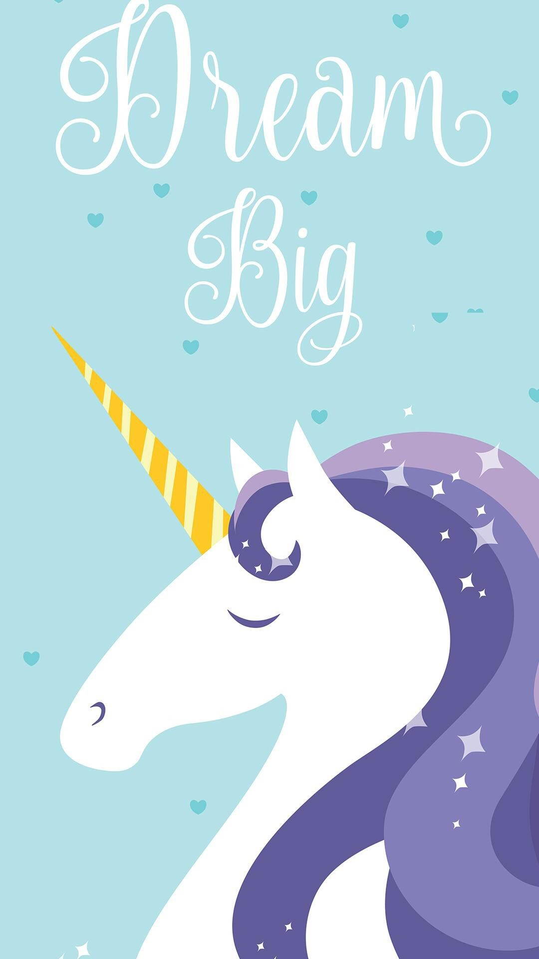 Cartoon Unicorn Wallpapers HD Wallpaper Collections
