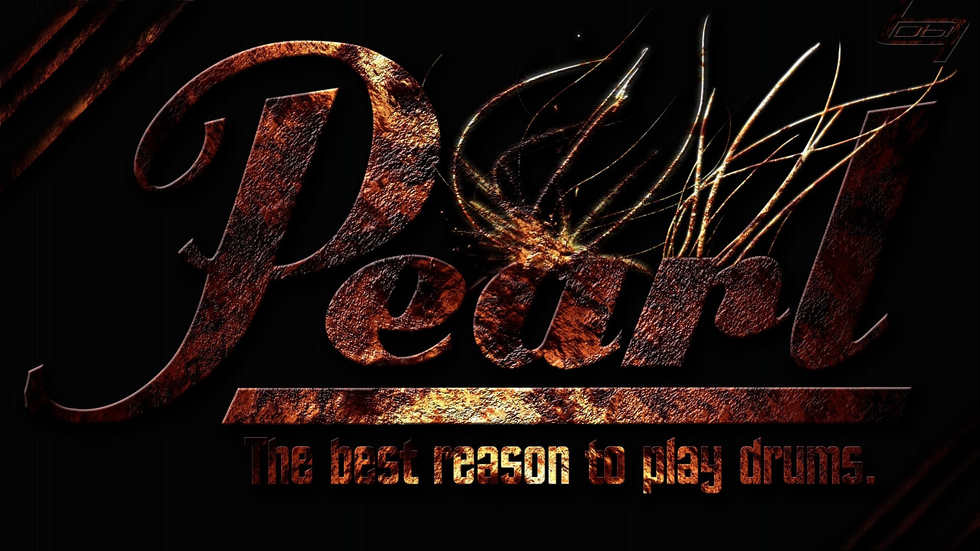 Res: 1920x1080, Pearl Drum Music Play Image Wallpaper