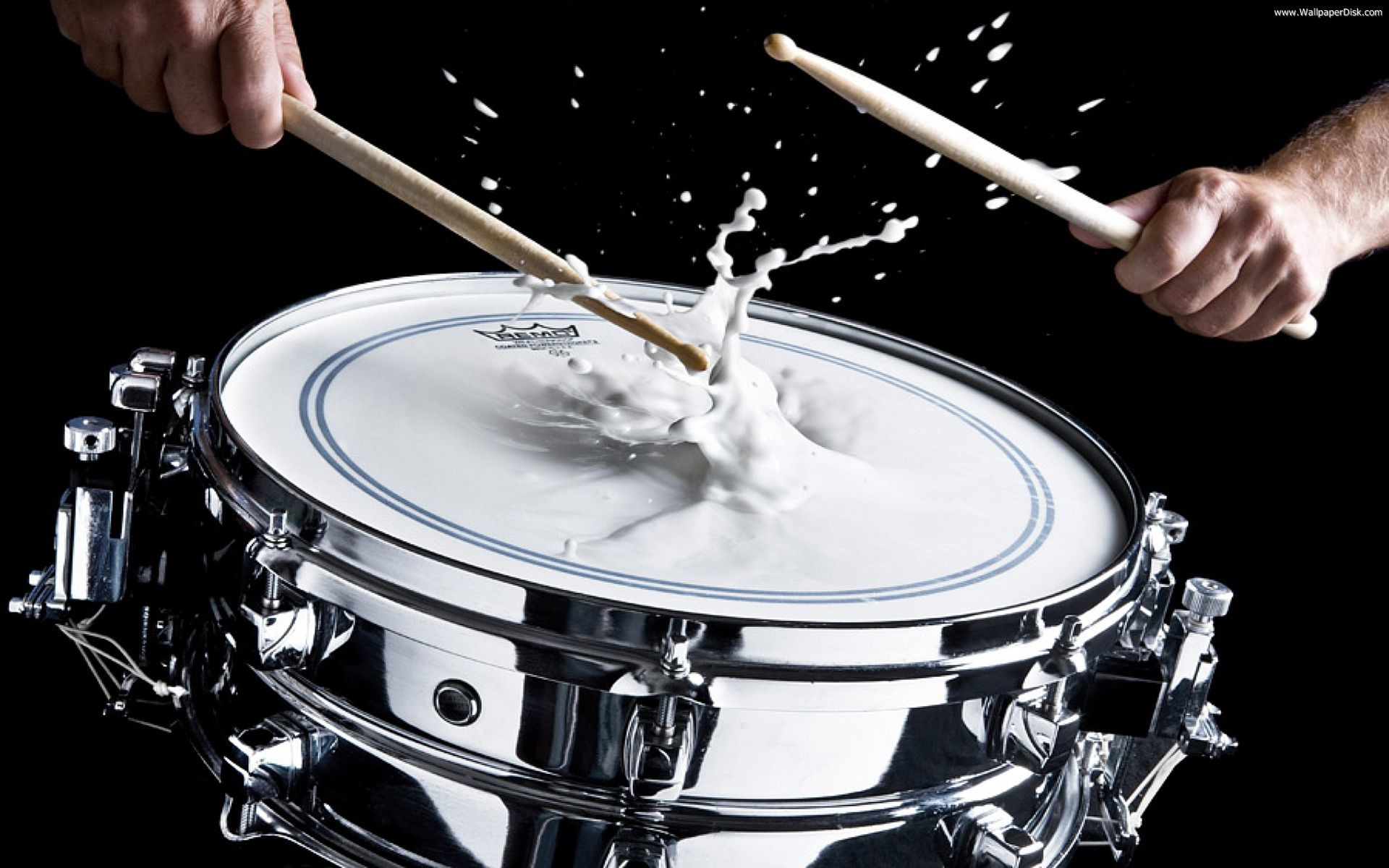 Res: 1920x1200, Drum Set Wallpapers - Wallpaper Cave | Images Wallpapers | Pinterest .