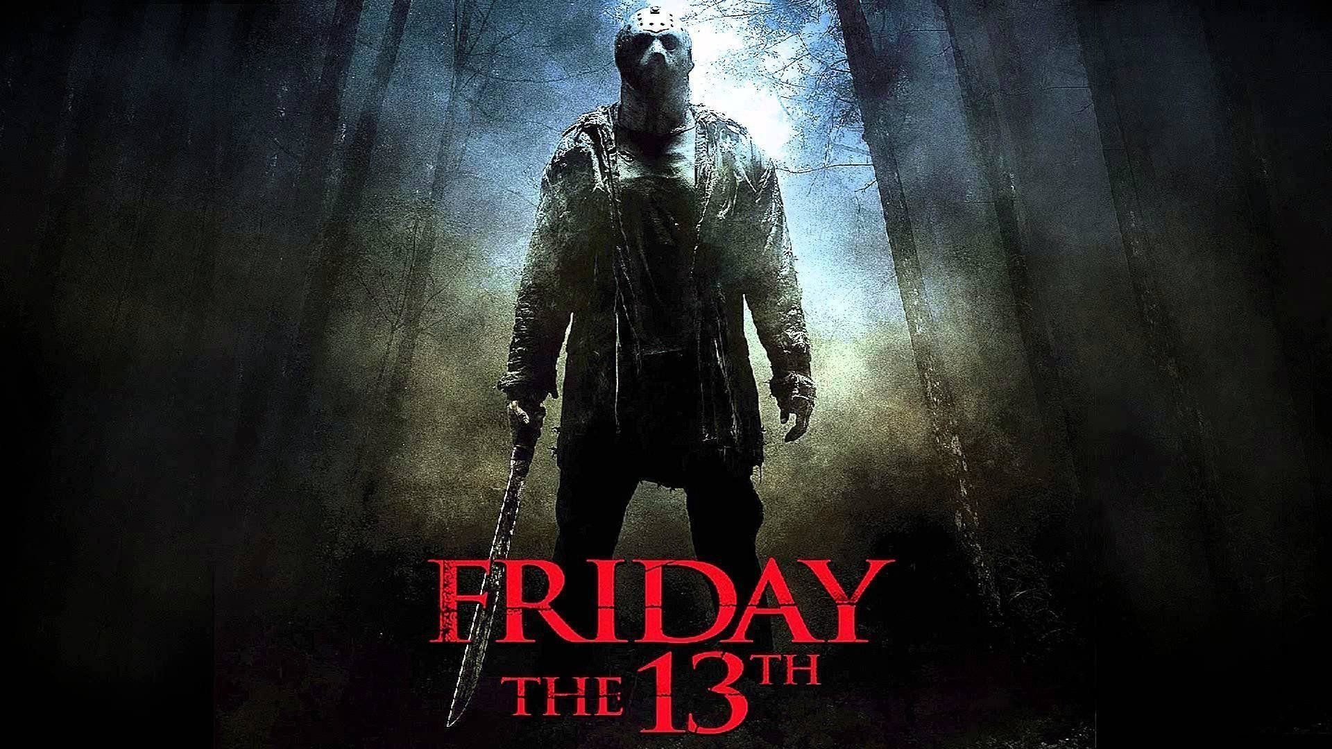 Res: 1920x1080, Friday the 13th Pictures Wallpaper - WallpaperSafari