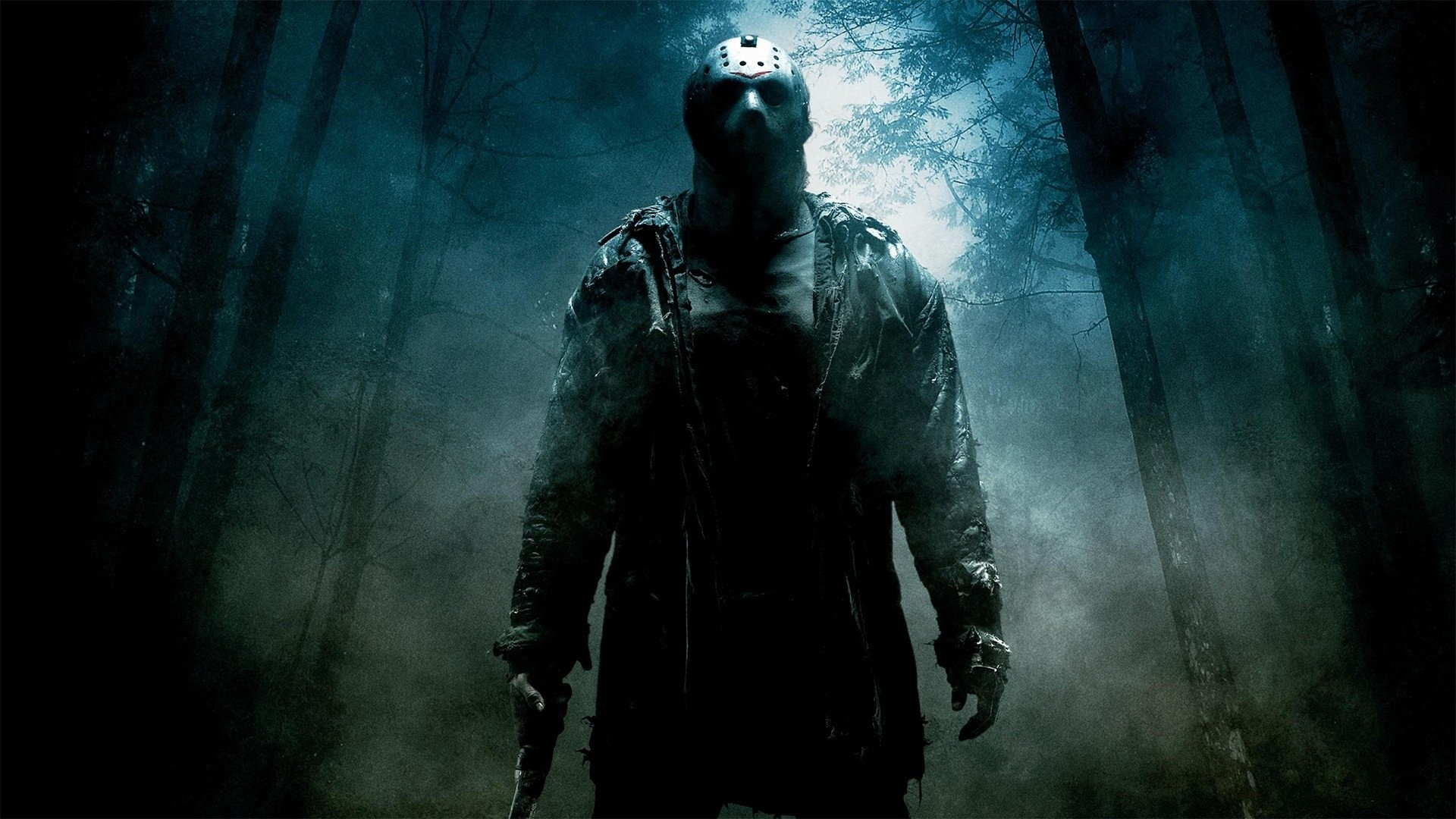 Res: 1920x1080, HD Wallpaper | Background Image ID:442589.  Movie Friday The 13Th  ...