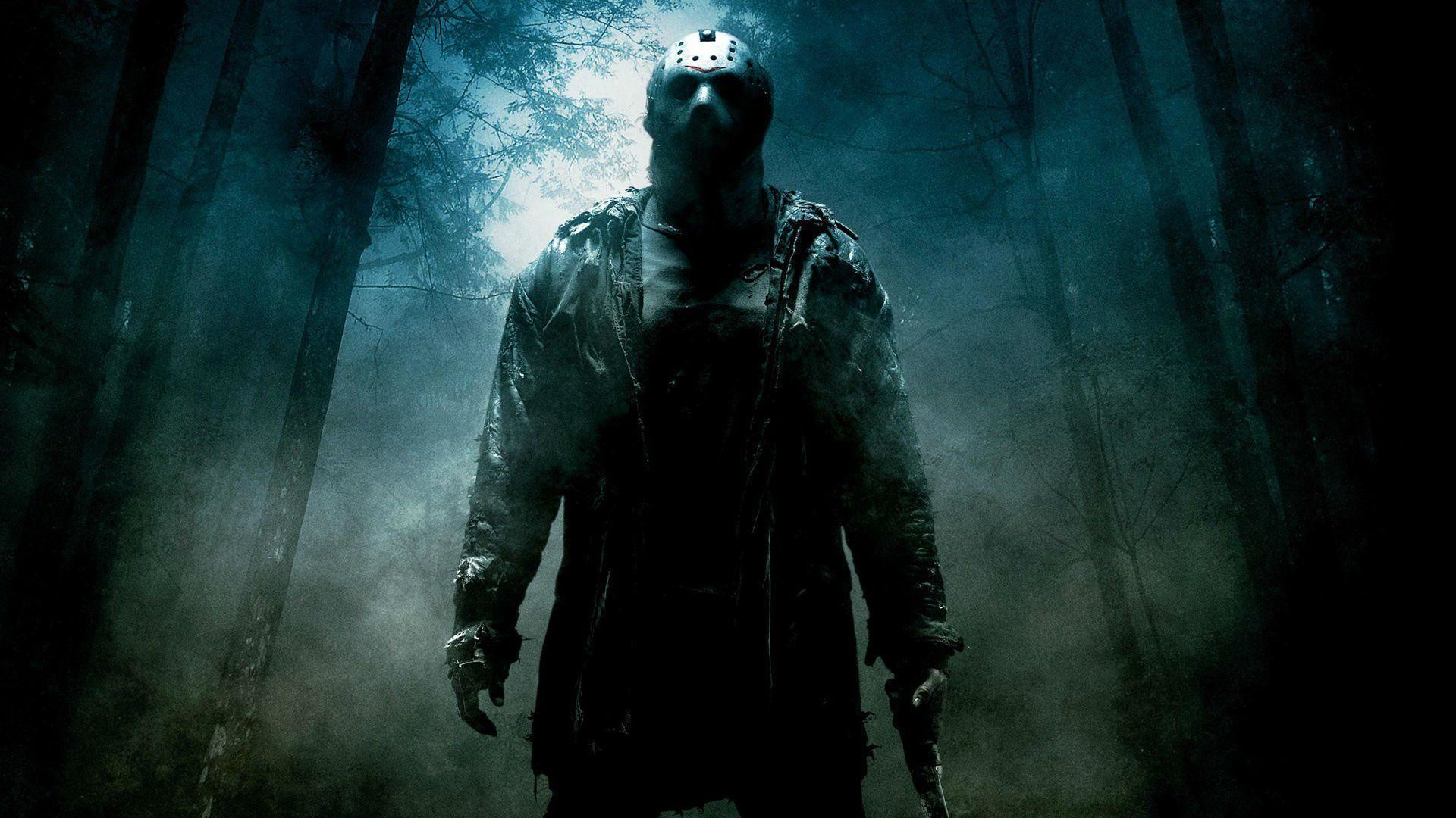Res: 1920x1080, Friday The 13th Wallpapers Group (88+)